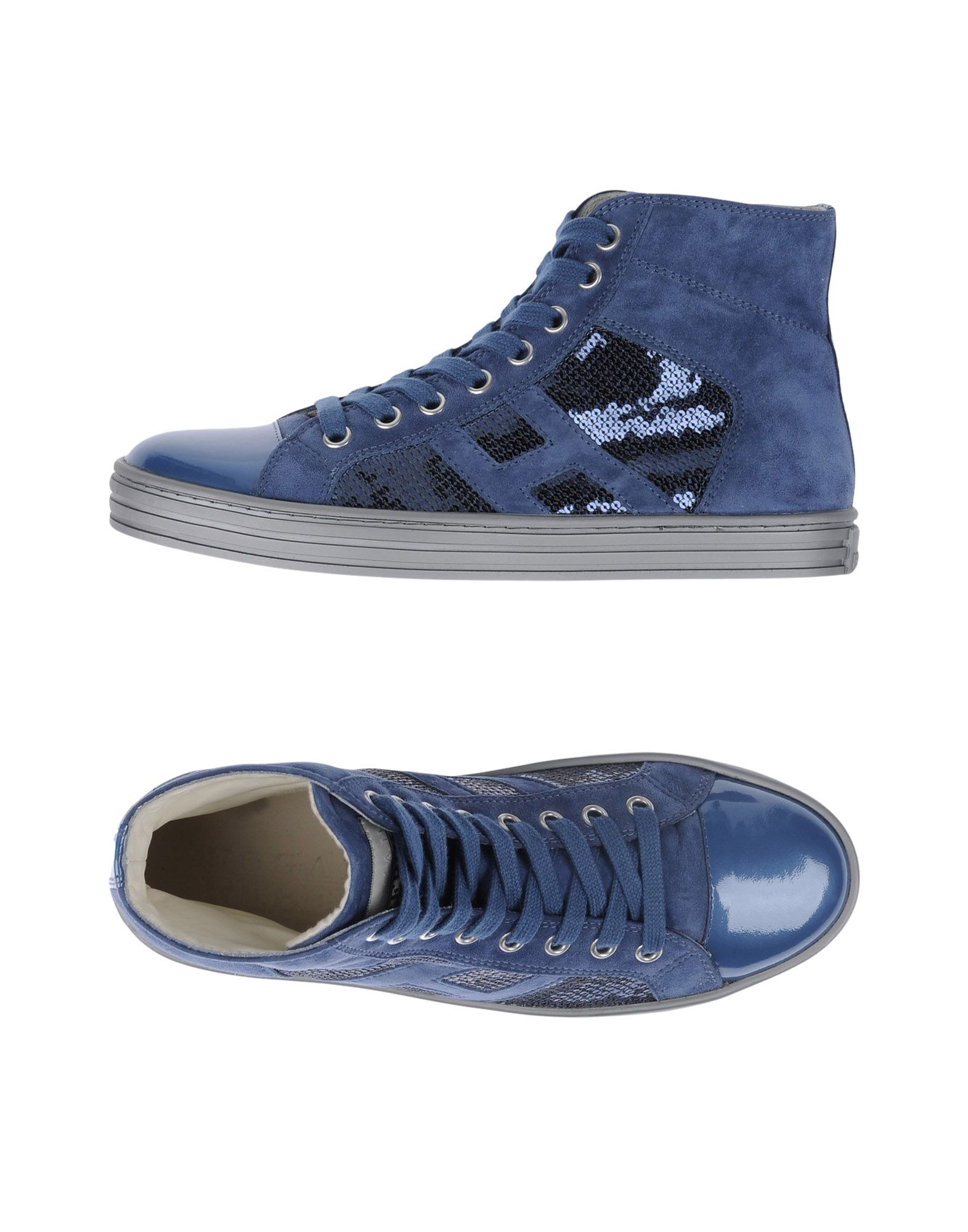 Sneakers Hogan Rebel Donna - 11163892RJ