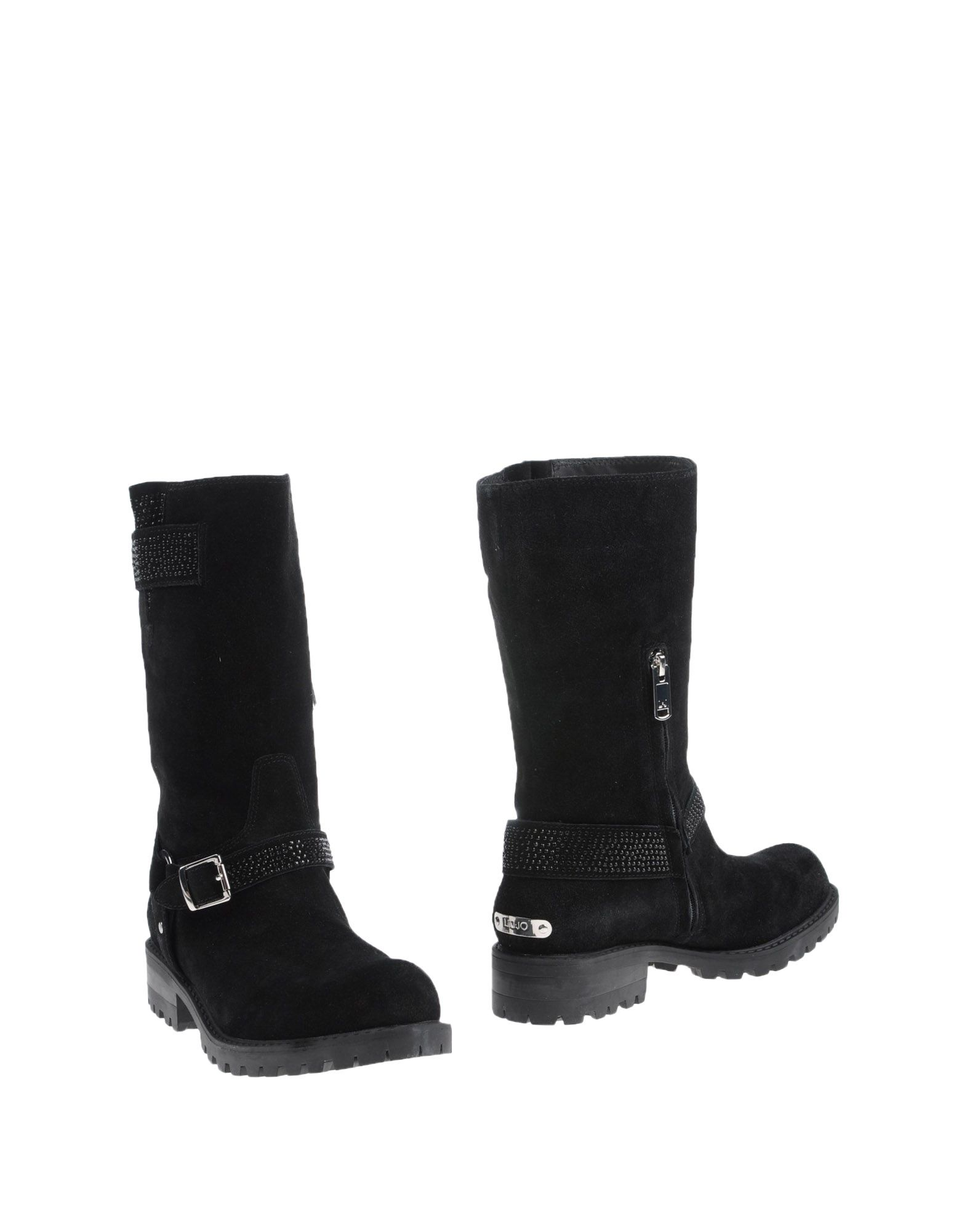 Liu •Jo Shoes Stiefelette Damen  Qualität 11163975EU Gute Qualität  beliebte Schuhe ee50e9