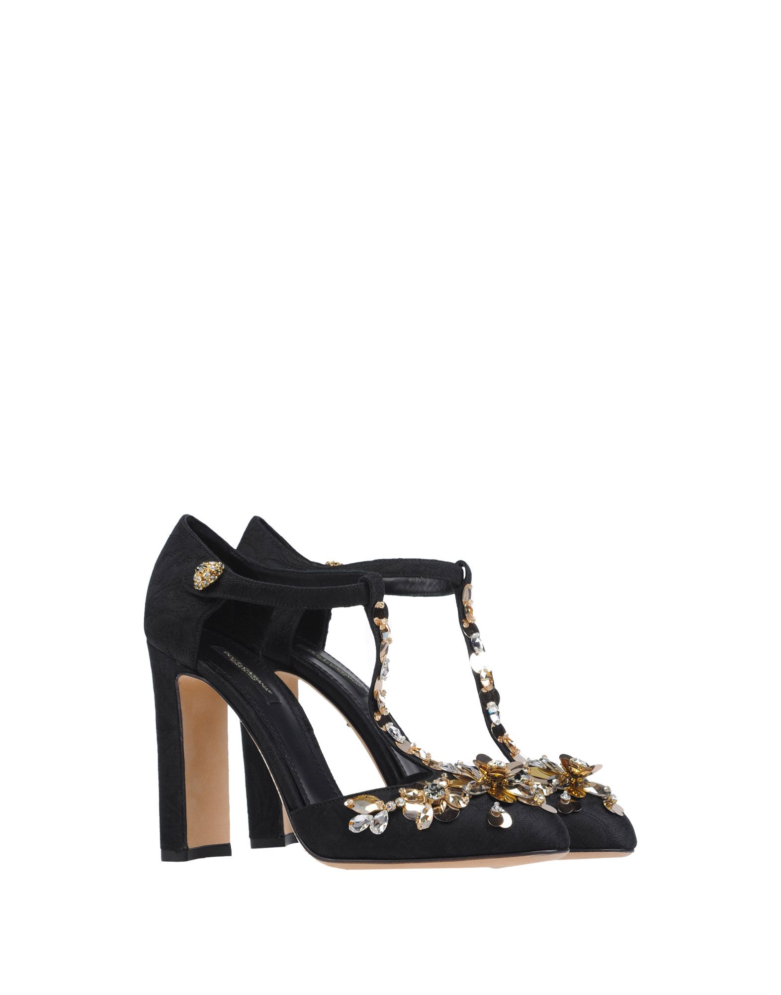 Dolce & 11164051NGGünstige Gabbana Pumps Damen  11164051NGGünstige & gut aussehende Schuhe 2197f7
