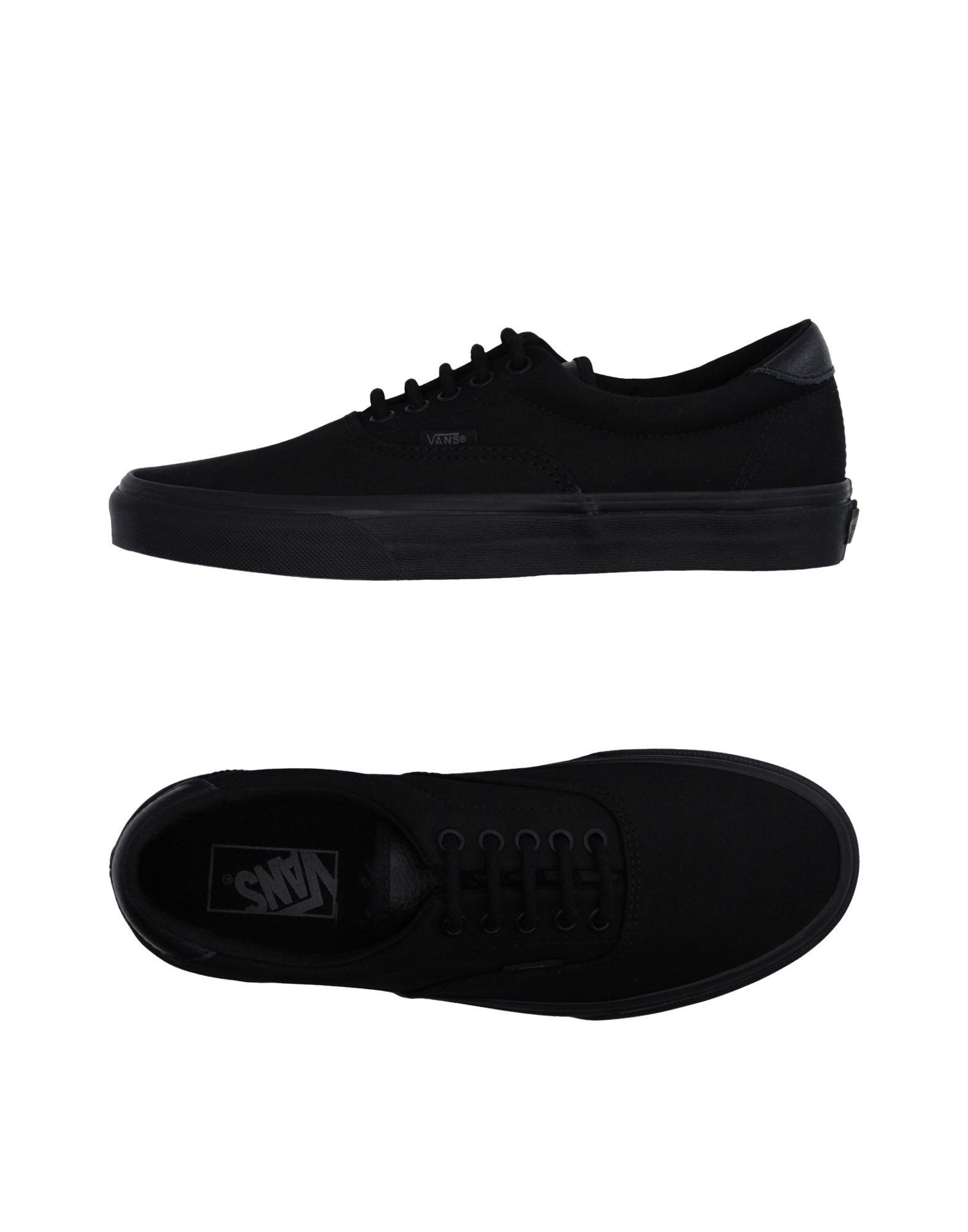 Scarpe economiche e resistenti Sneakers Vans Uomo - 11164111JS
