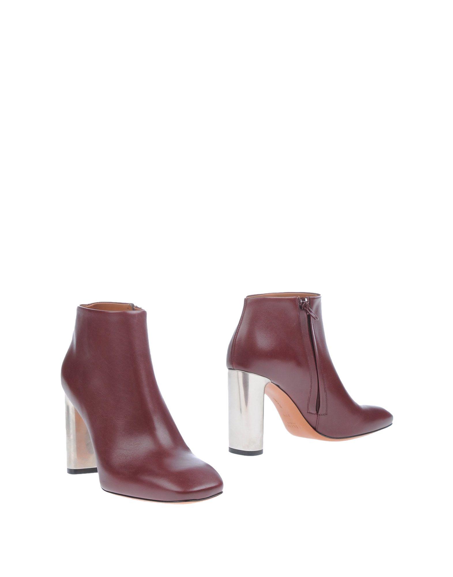 Céline Stiefelette Damen  11164852ECGünstige gut aussehende Schuhe