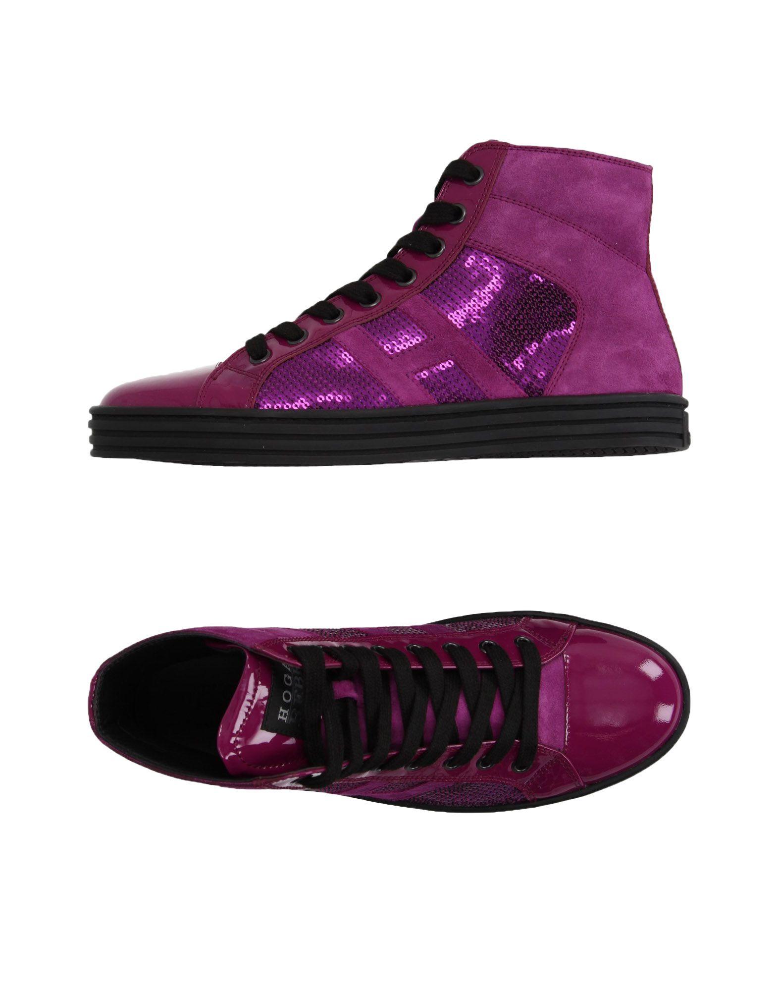 Sneakers Hogan Rebel Donna - 11164884WQ