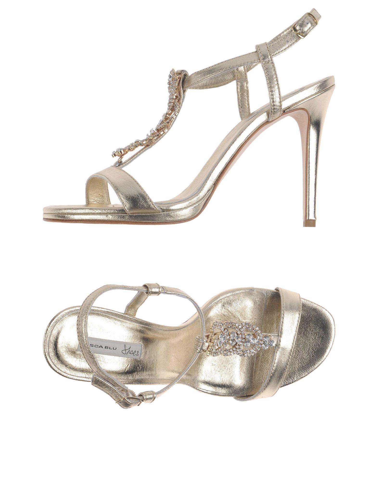 Sandali Tosca Blu Shoes Donna - 11165190FJ