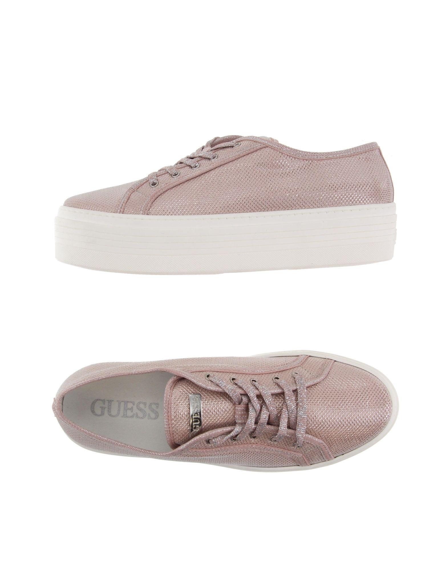 Scarpe economiche e resistenti Sneakers Guess Donna - 11165221UC