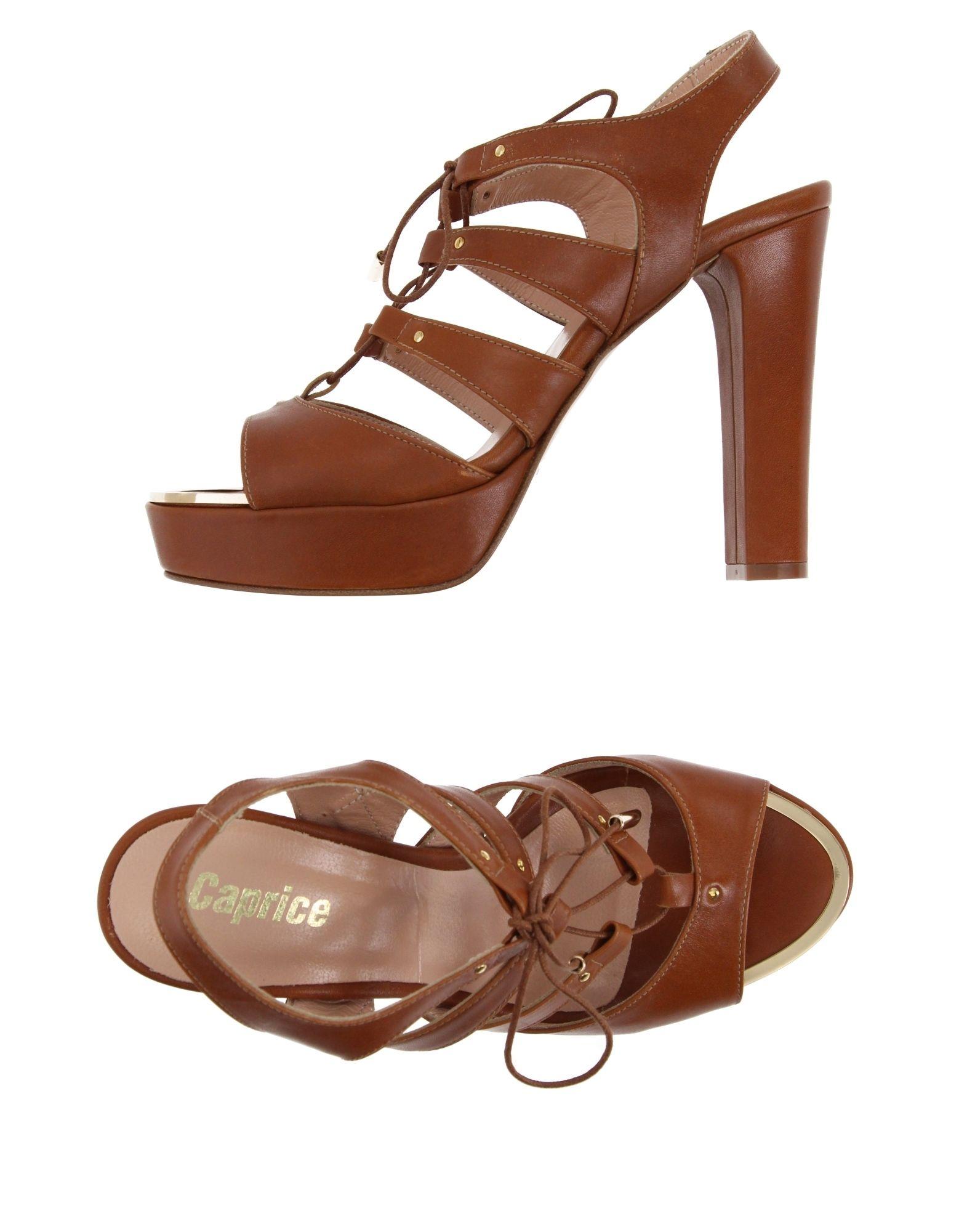 Caprice Sandalen Damen  11165287LV Gute Qualität beliebte Schuhe