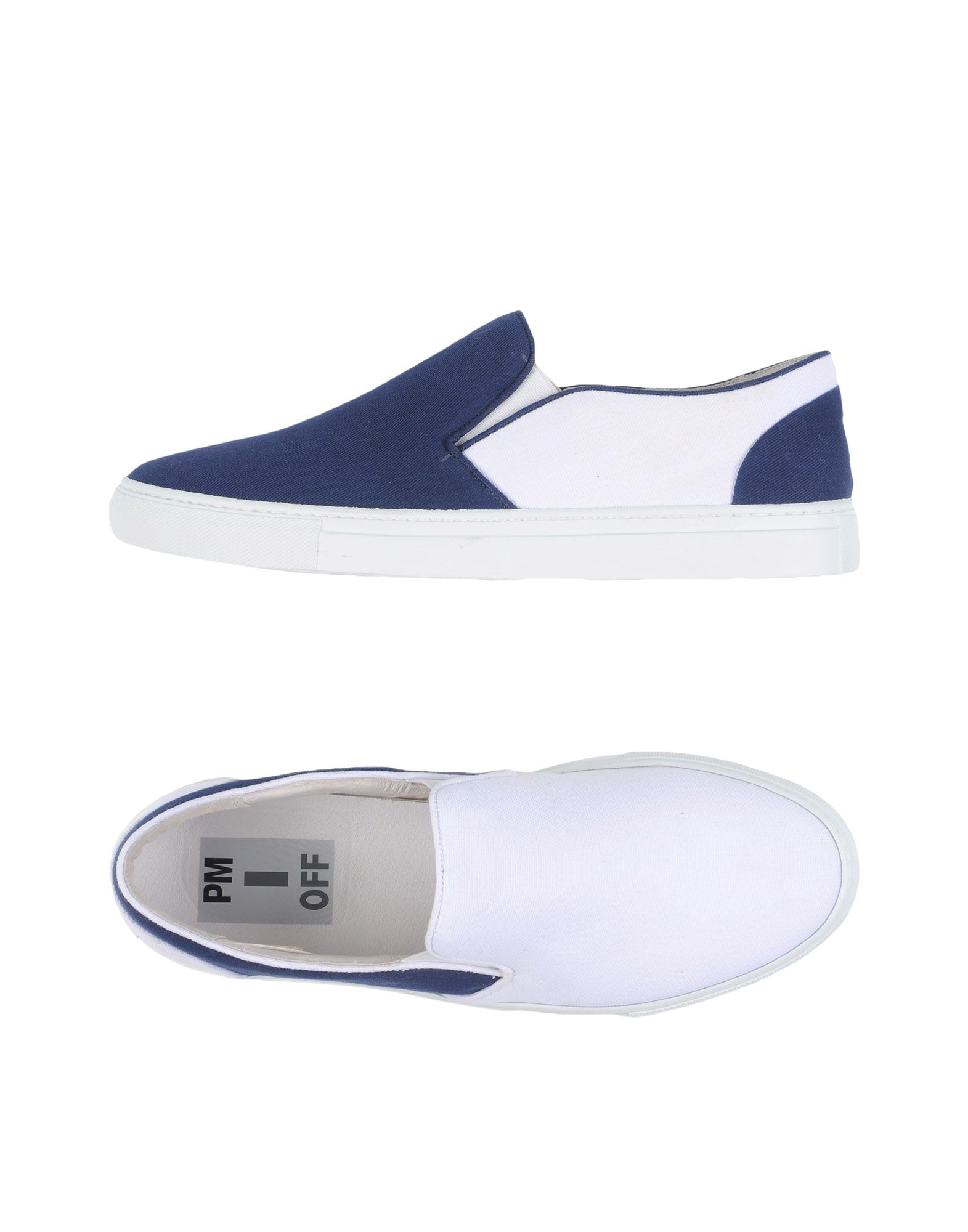 Sneakers Am/Pm By Bottega Backdoor Uomo - 11165295SS