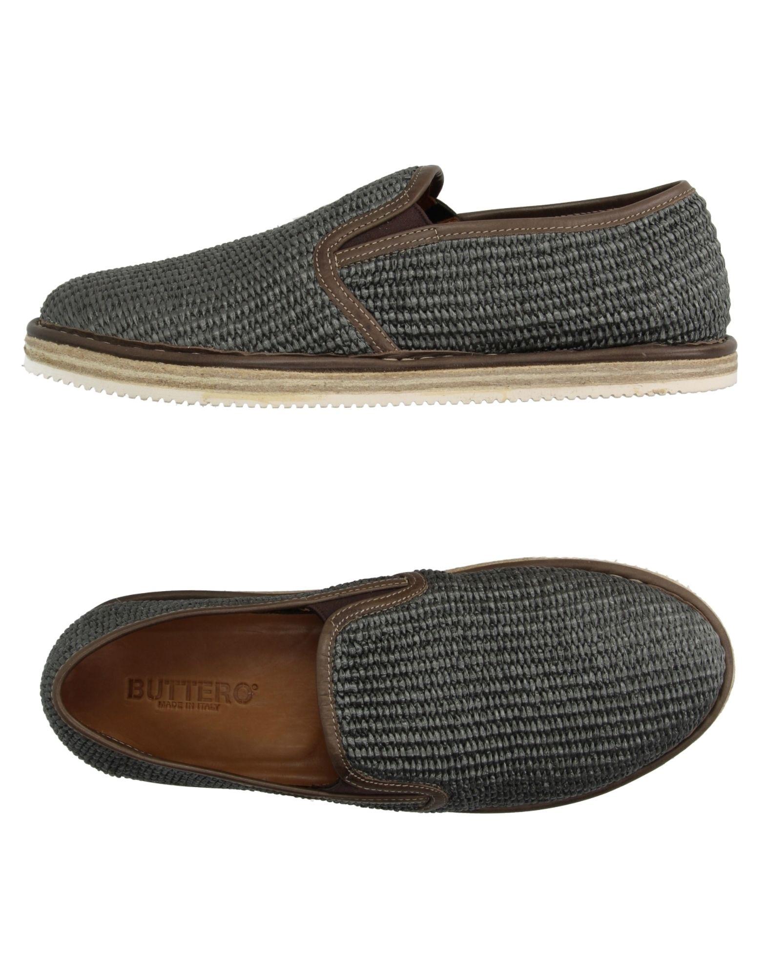 Haltbare Mode billige Schuhe Buttero® Sneakers Herren  11165651EF Heiße Schuhe