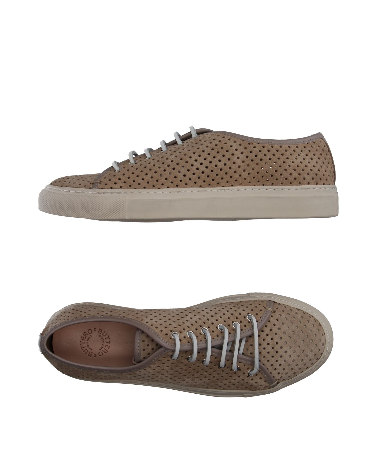 Buttero® Sneakers - Women Buttero® Sneakers Sneakers Sneakers online on  United Kingdom - 11165696JC 6d7f79
