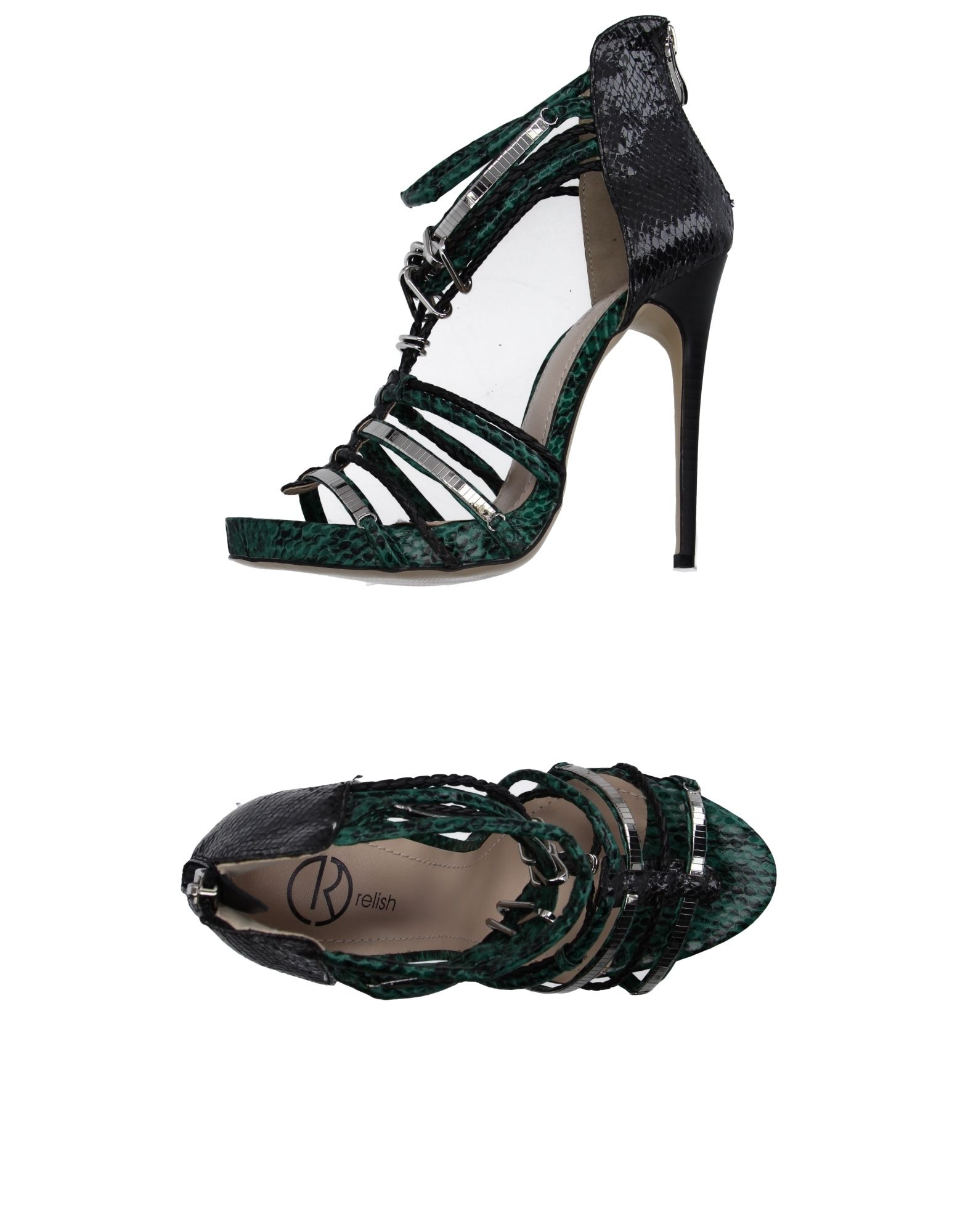 Relish Sandalen Damen  11165712FB Gute Qualität beliebte Schuhe