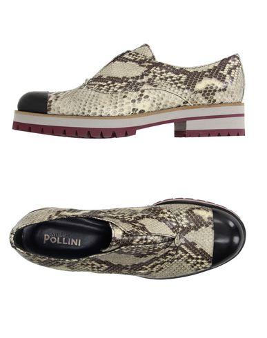 Zapatos casuales salvajes Mocasín Mocasines Studio Pollini Mujer - Mocasines Mocasín Studio Pollini - 11165840TH Gris perla b4a82e