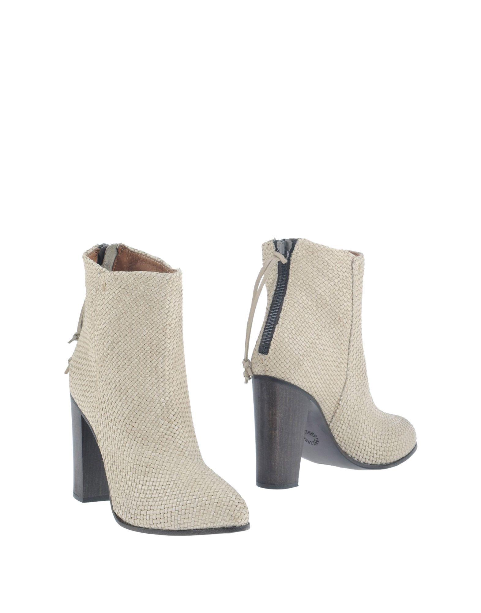 Rabatt Buttero® Schuhe Buttero® Rabatt Stiefelette Damen  11165854TG d41a53