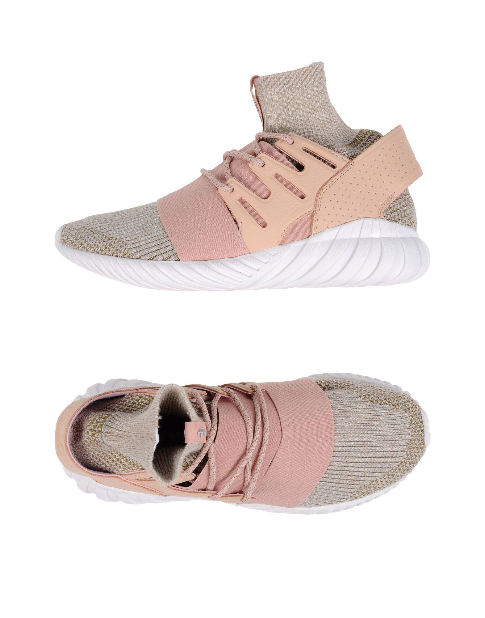 Sneakers Adidas Originals Tubular Doom Pk - Uomo - Acquista online su