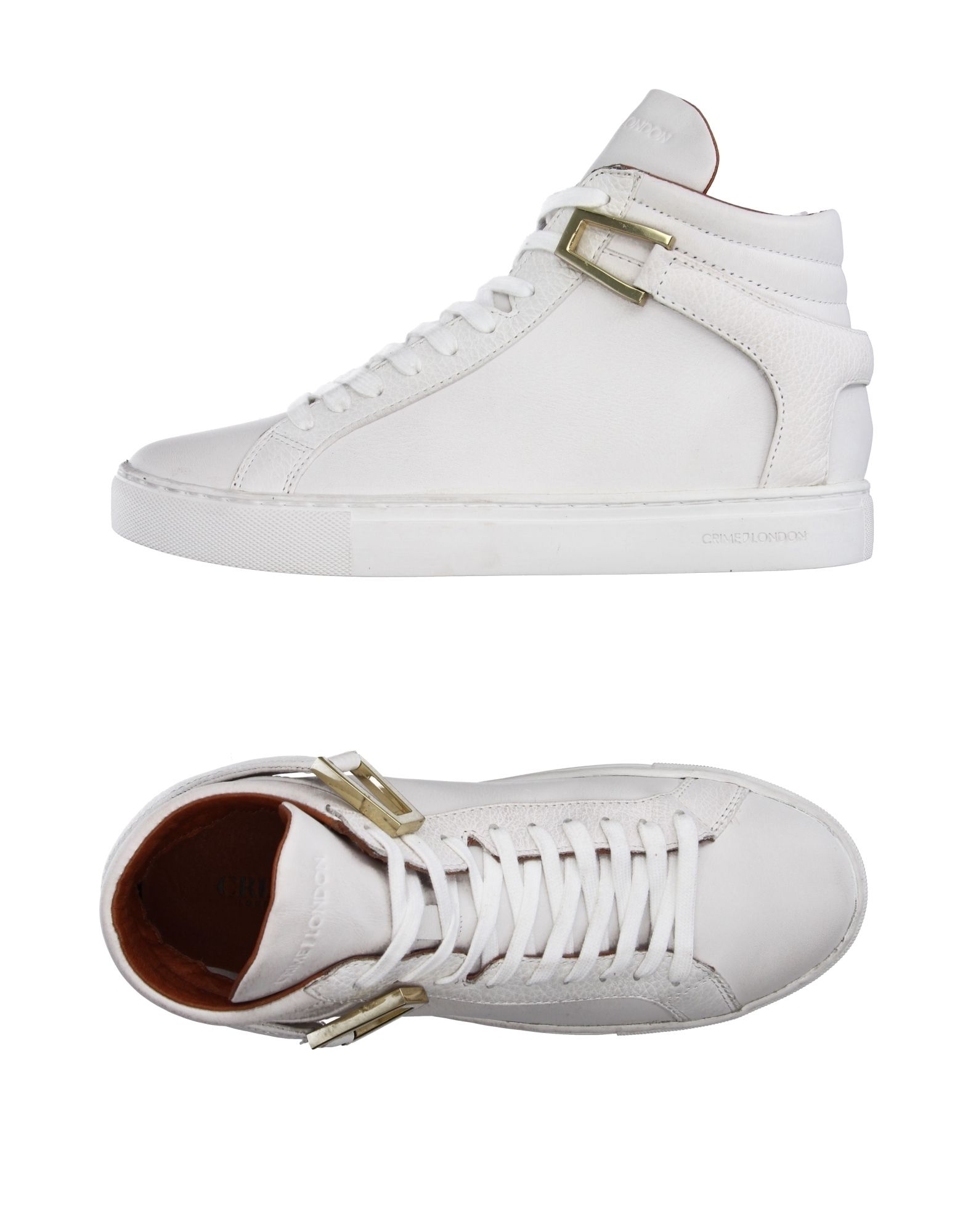 Crime London Sneakers Damen  11165979UN beliebte Gute Qualität beliebte 11165979UN Schuhe f2f753