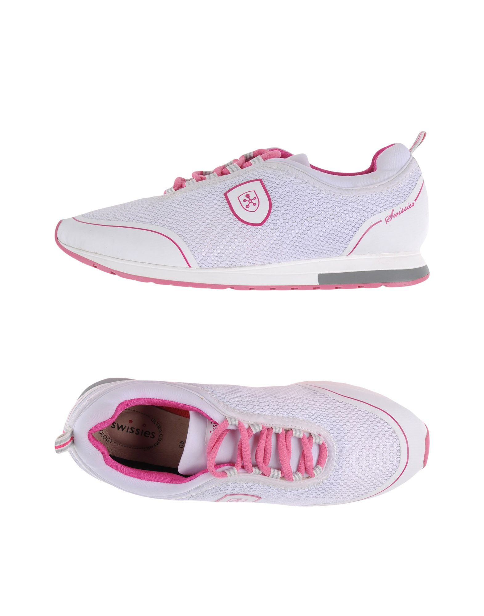 Sneakers Swissies Femme - Sneakers Swissies sur