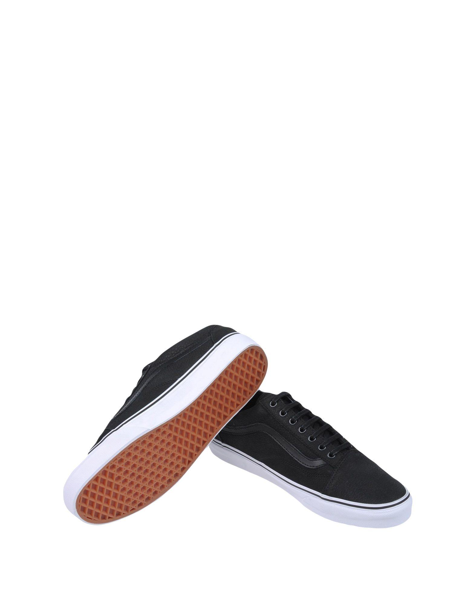 Vans U  Old Skool Premium Leather  U 11167072WS Heiße Schuhe b8ed55