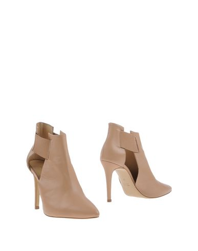 GIAMPAOLO VIOZZI - Ankle boot