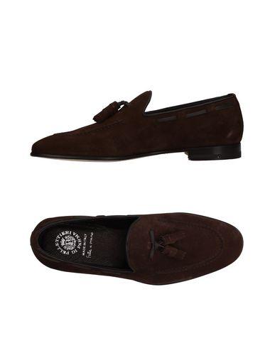 Zapatos con descuento Mocasín Pellettieri Di  Parma Hombre - Mocasines Pellettieri Di  Parma - 11167397BF Cacao
