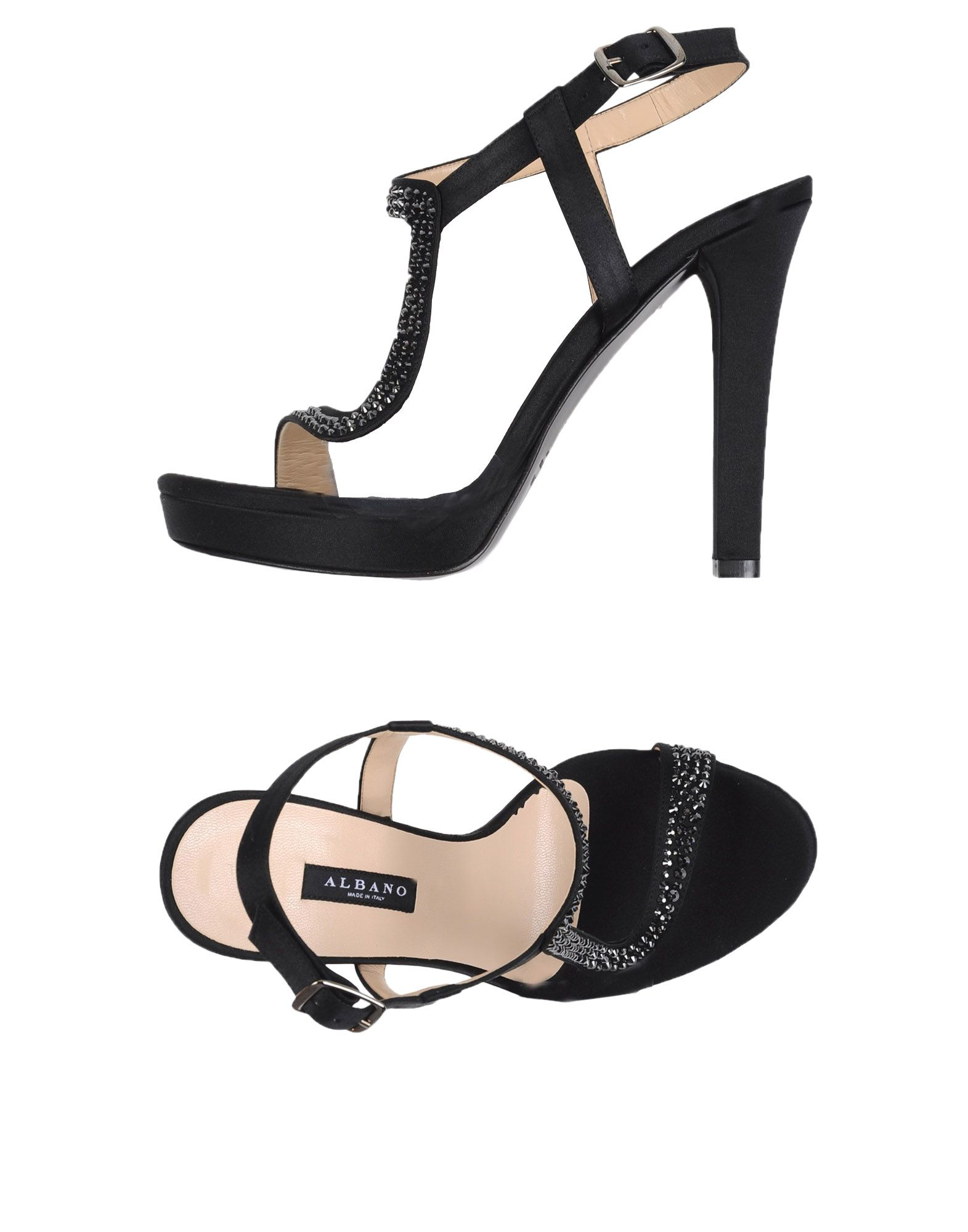 Albano Sandalen Damen  11167522DU Gute Qualität beliebte Schuhe