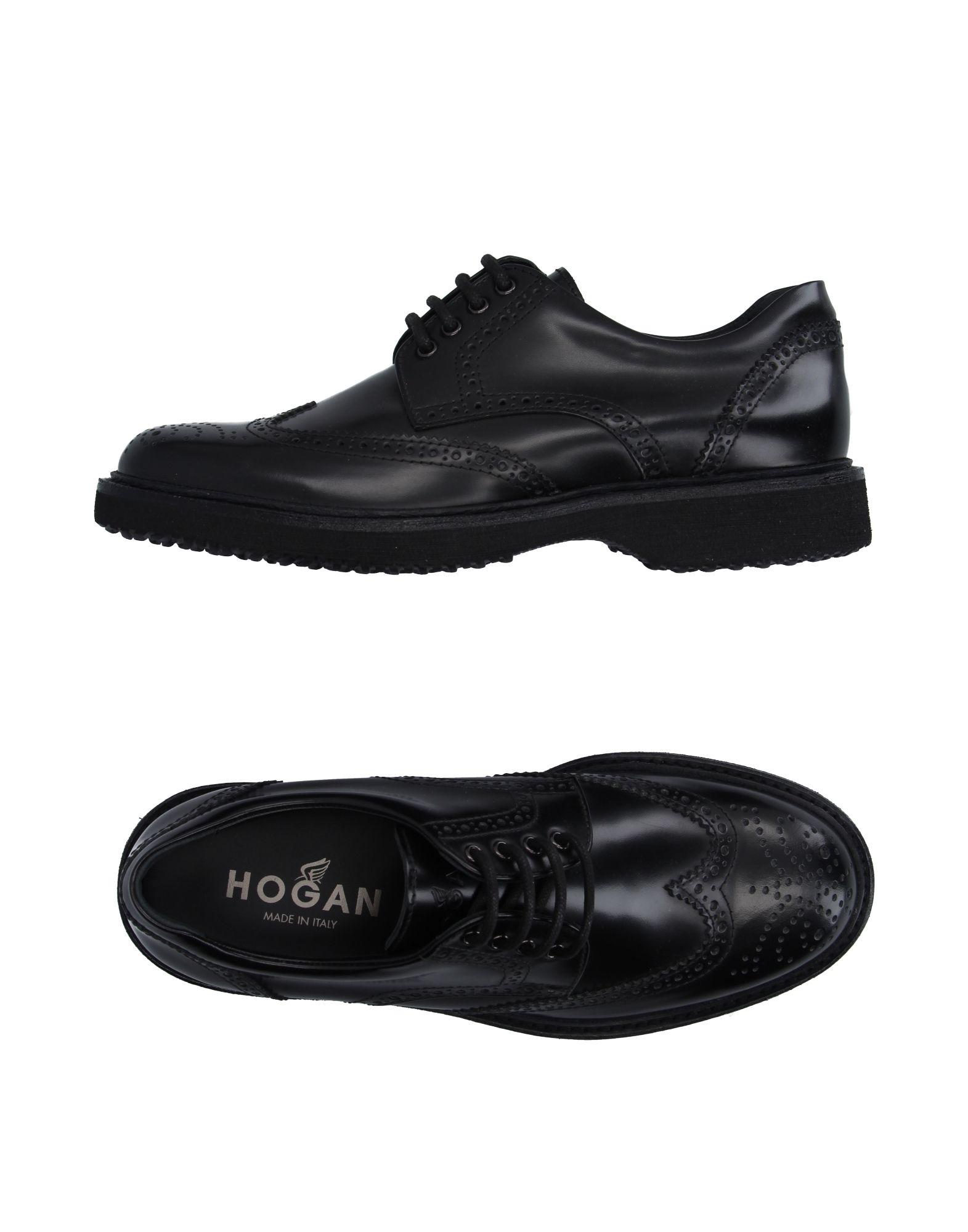 Hogan Schnürschuhe Herren  11167584KM Gute Qualität beliebte Schuhe