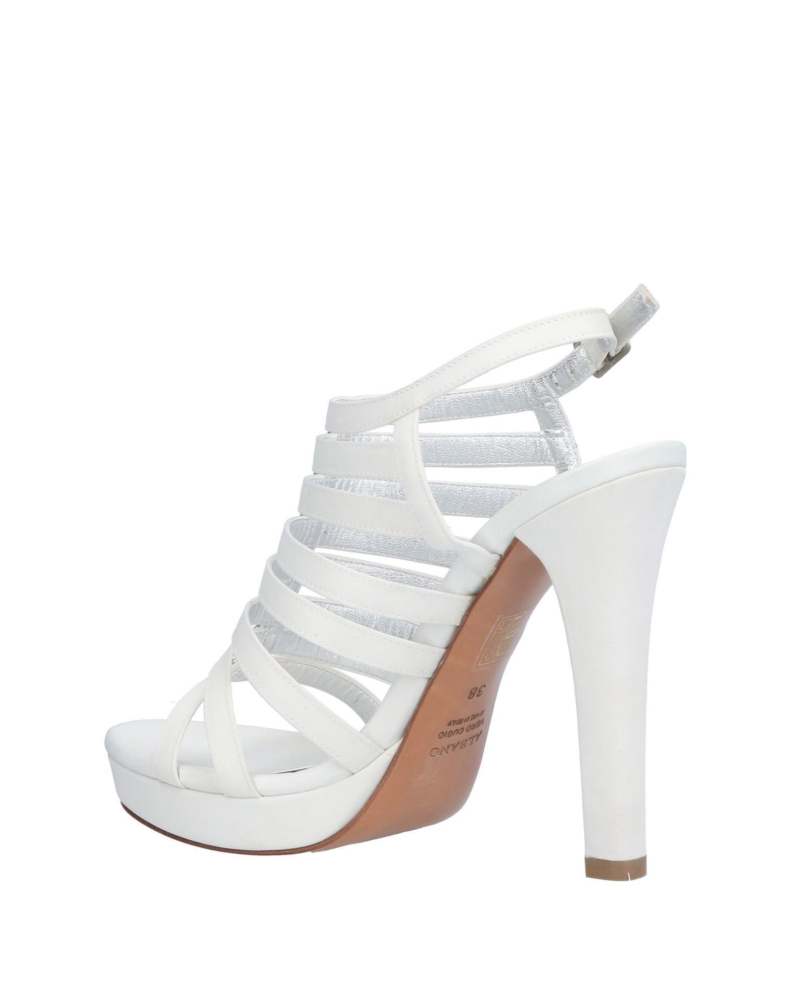 Albano Sandalen Damen  11167717DQ Gute Qualität beliebte Schuhe