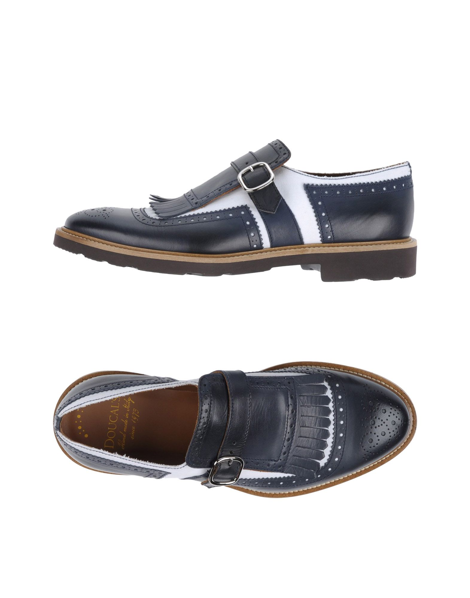 Moda Mocassino Doucal's Uomo - 11167774CV