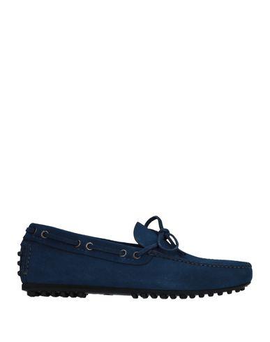 Zapatos con descuento Mocasín Carshoe Hombre - Mocasines Carshoe - 11167813OX Azul marino