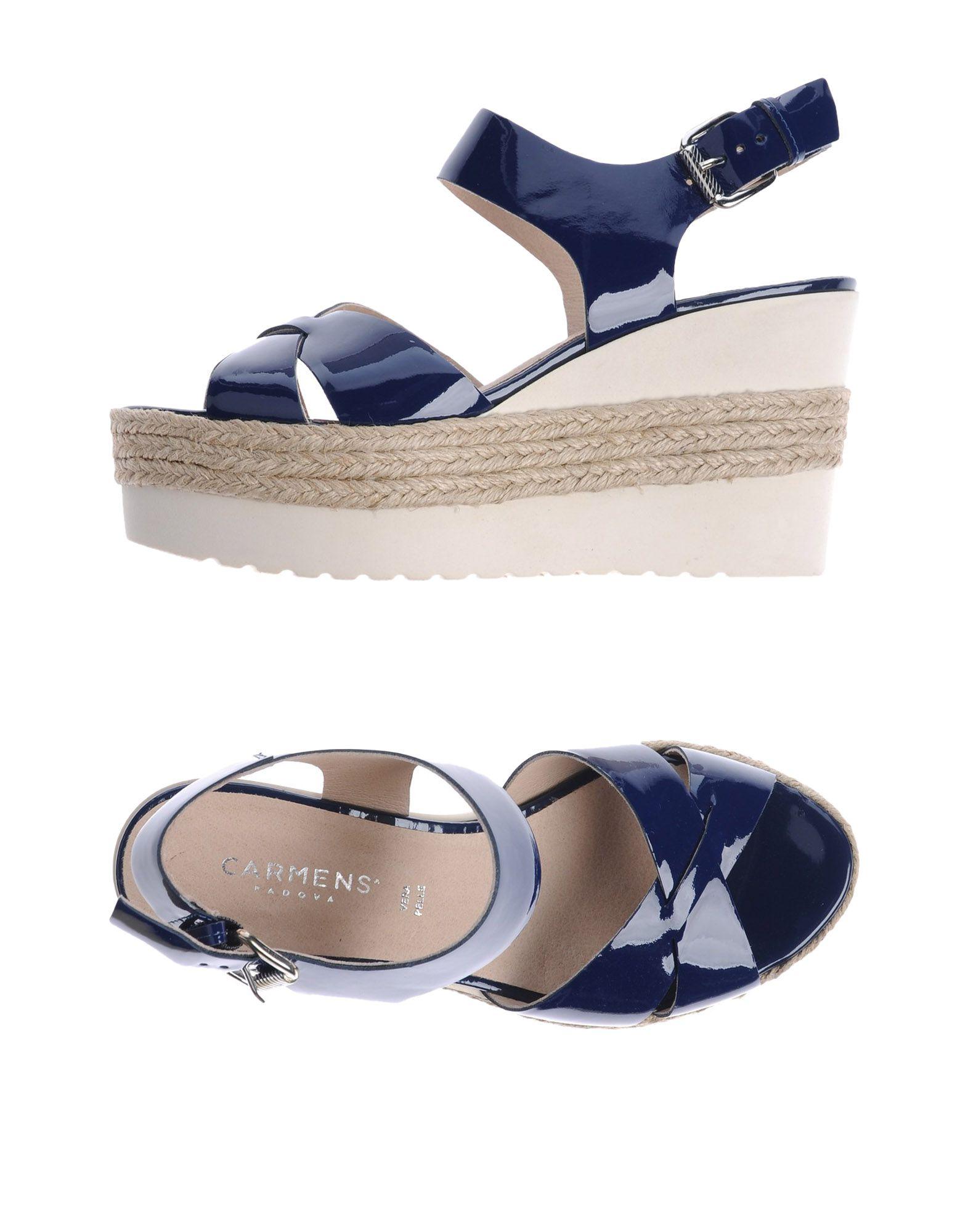 Günstige und modische Schuhe Carmens Espadrilles Damen  11167841QH