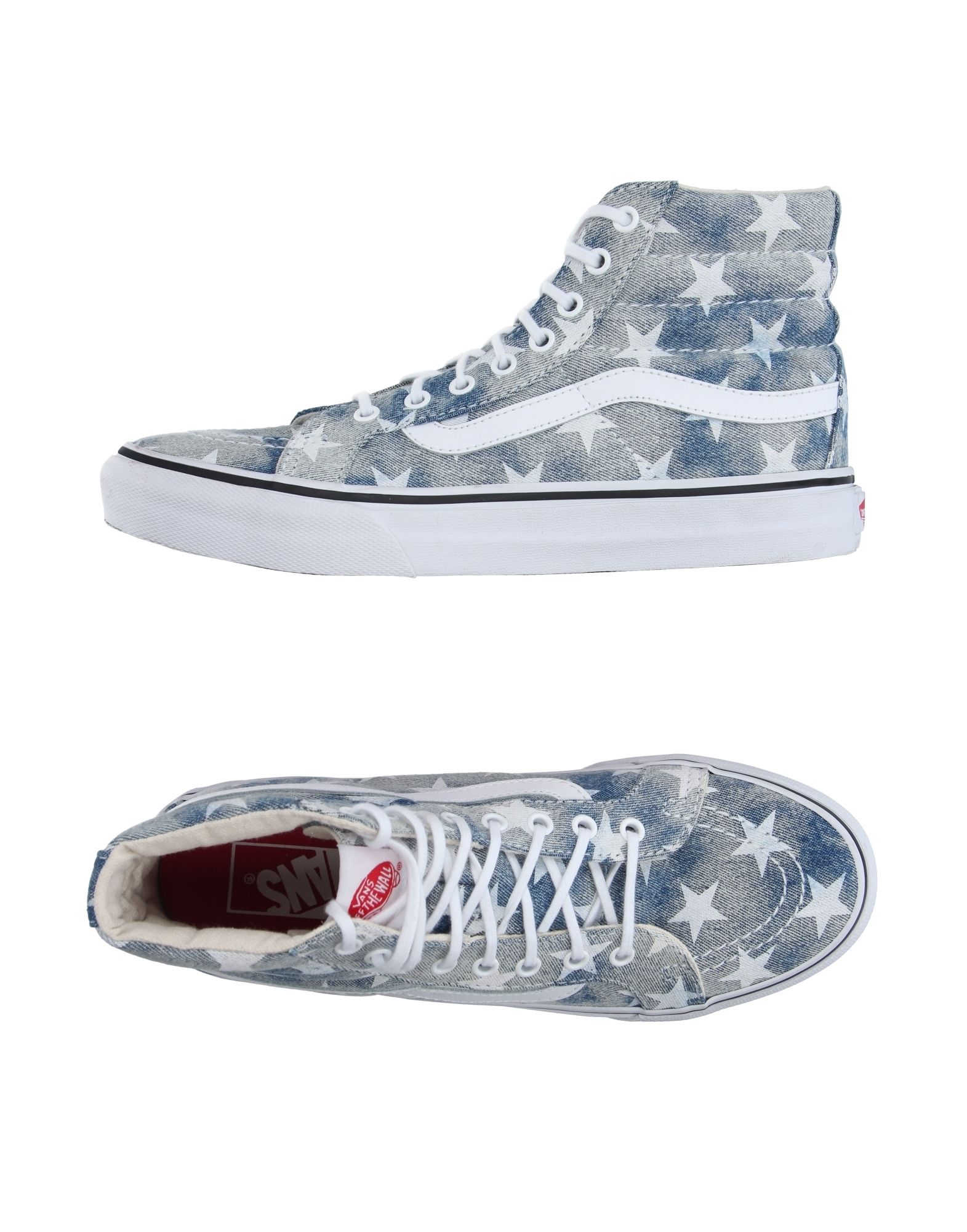 Vans Sneakers Damen Damen Damen  11167886UW 186a44