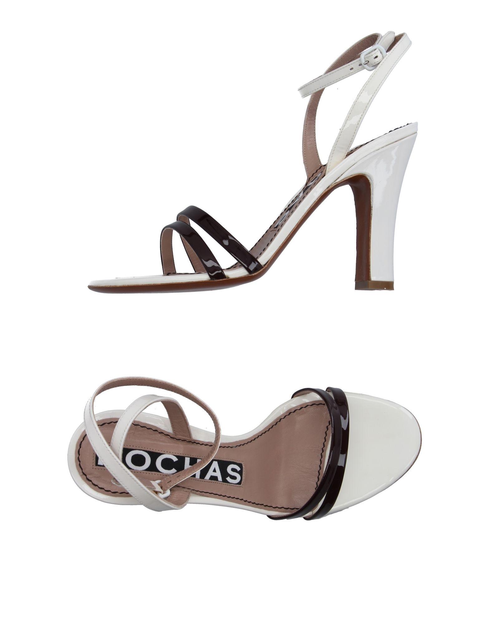 Rochas Sandalen Damen  11167958DPGut aussehende strapazierfähige Schuhe
