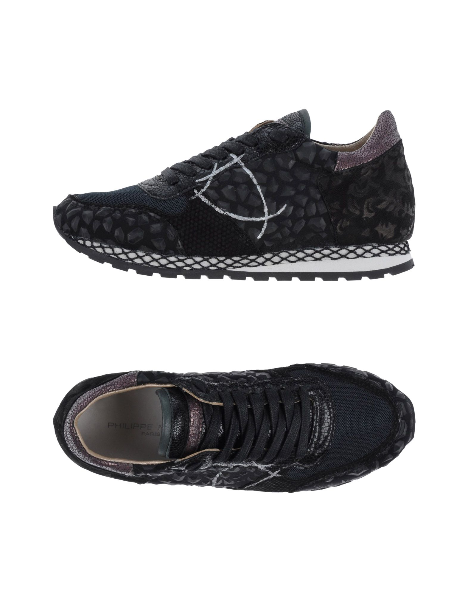 Sneakers Philippe Model Donna - 11167990PI
