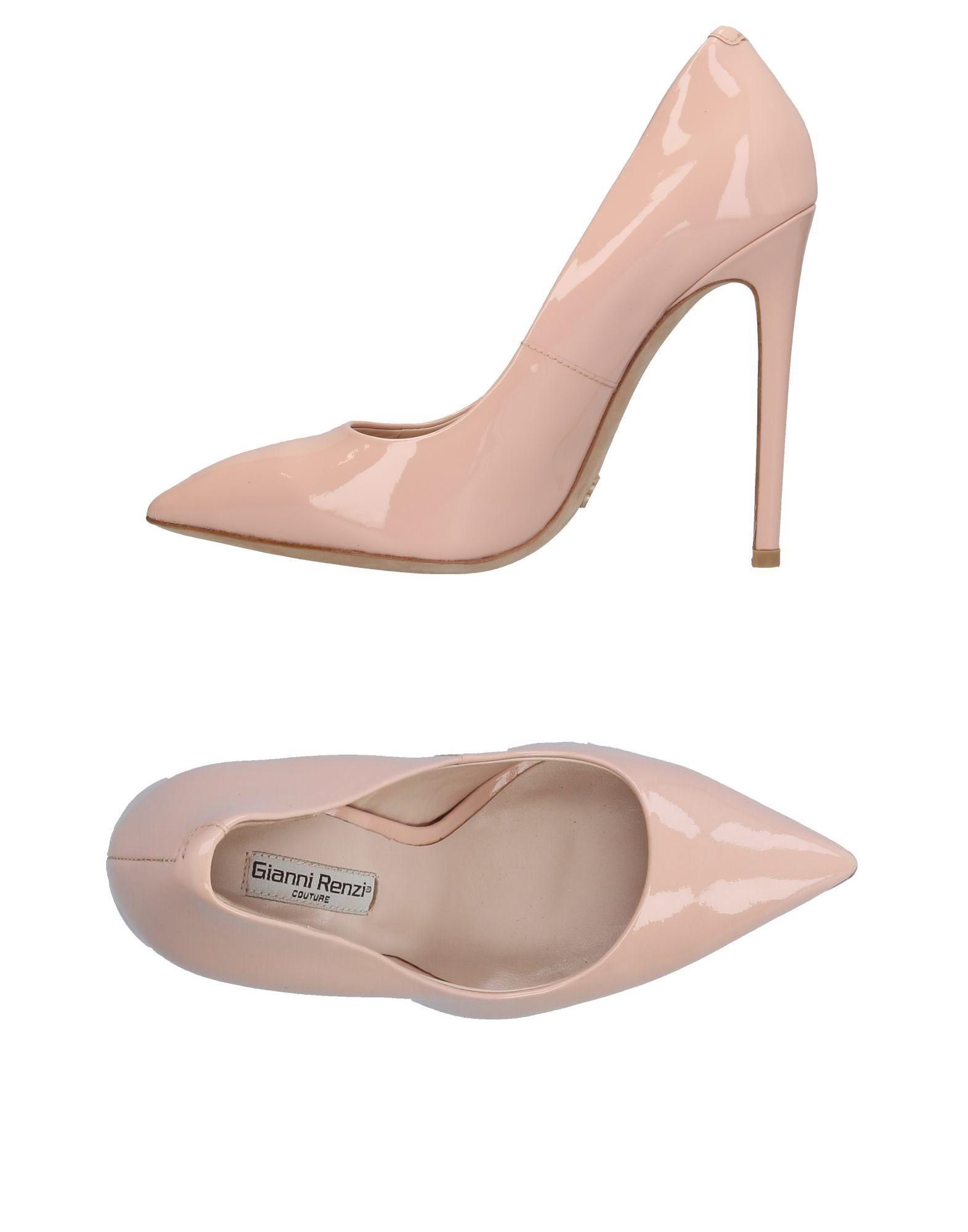 Gianni Renzi®  Couture Pumps Damen  11168051EP Gute Qualität beliebte Schuhe