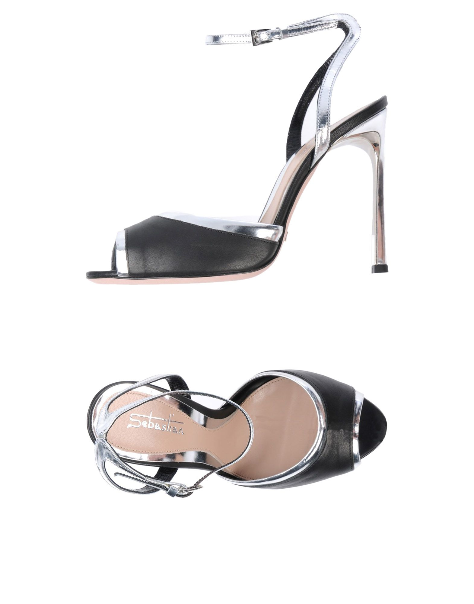 Stilvolle Damen billige Schuhe Sebastian Sandalen Damen Stilvolle  11168064DU 10ab8d