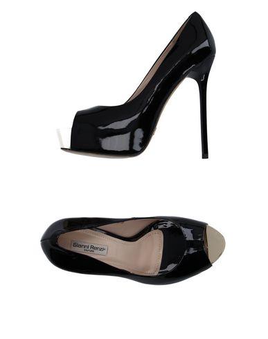 Chaussures - Courts Gianni Renzi Couture fsPZJj