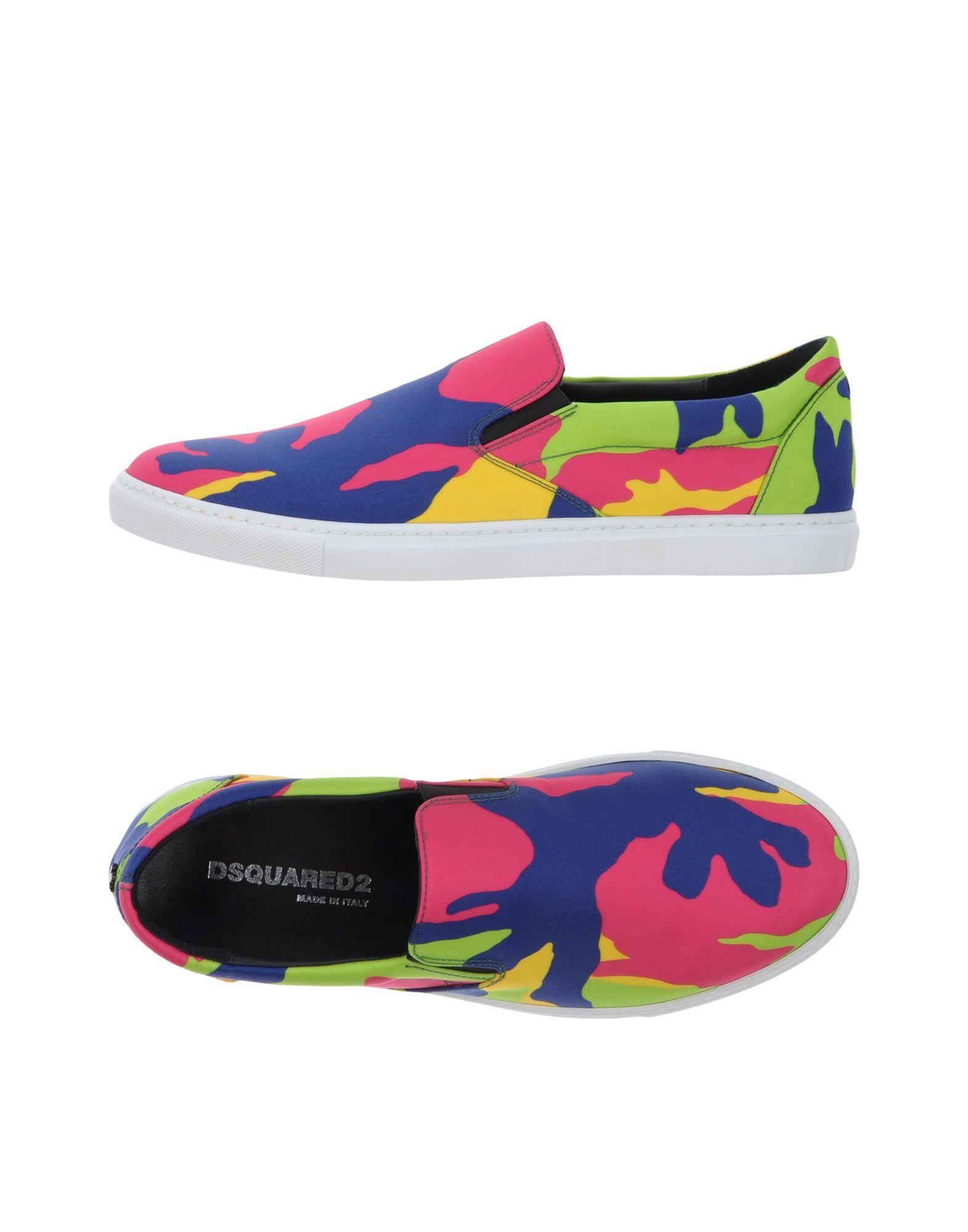 Dsquared2 Sneakers Qualität Herren  11168118JN Gute Qualität Sneakers beliebte Schuhe 2bd240