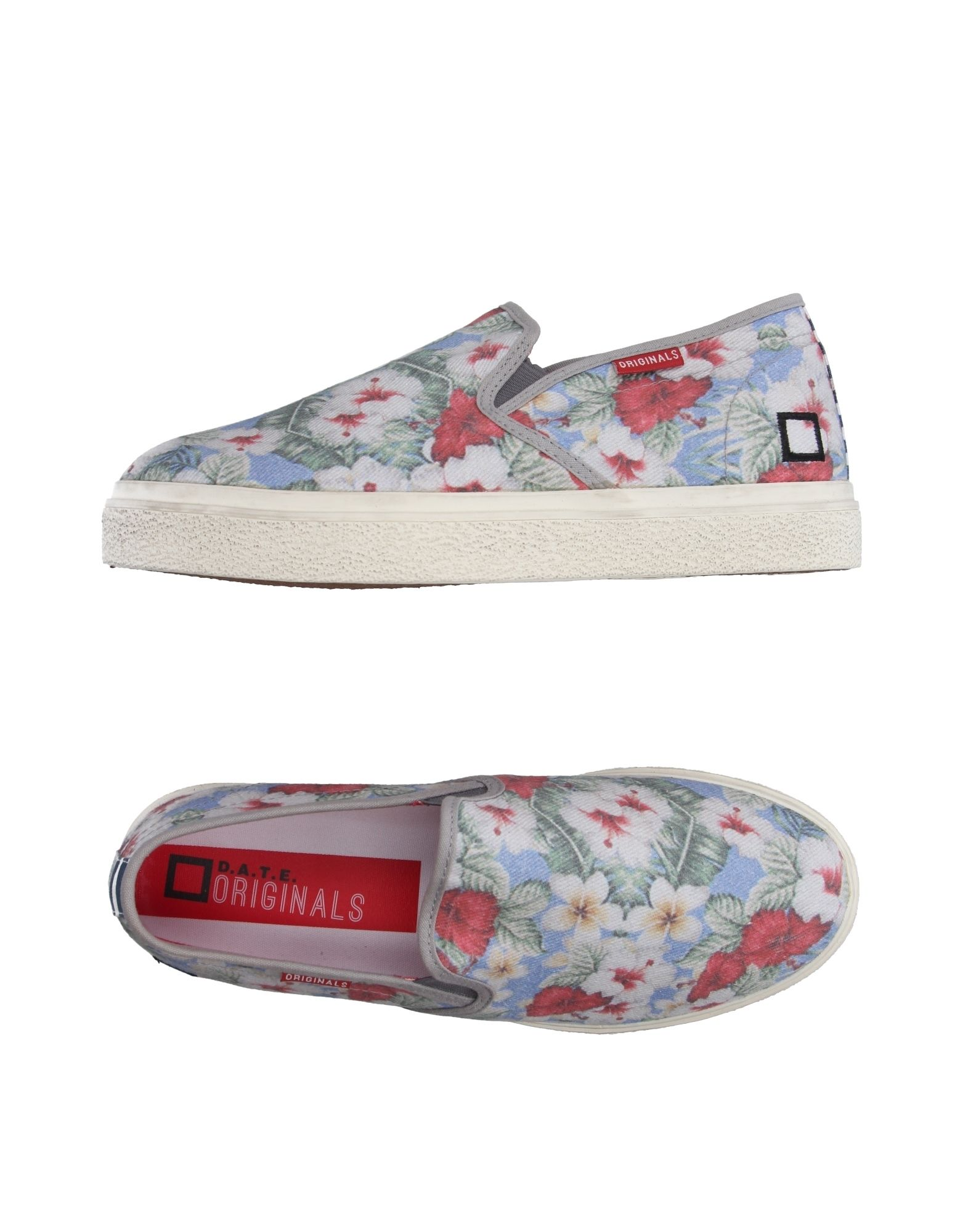 Sneakers D.A.T.E. Originals Donna - 11168124LD
