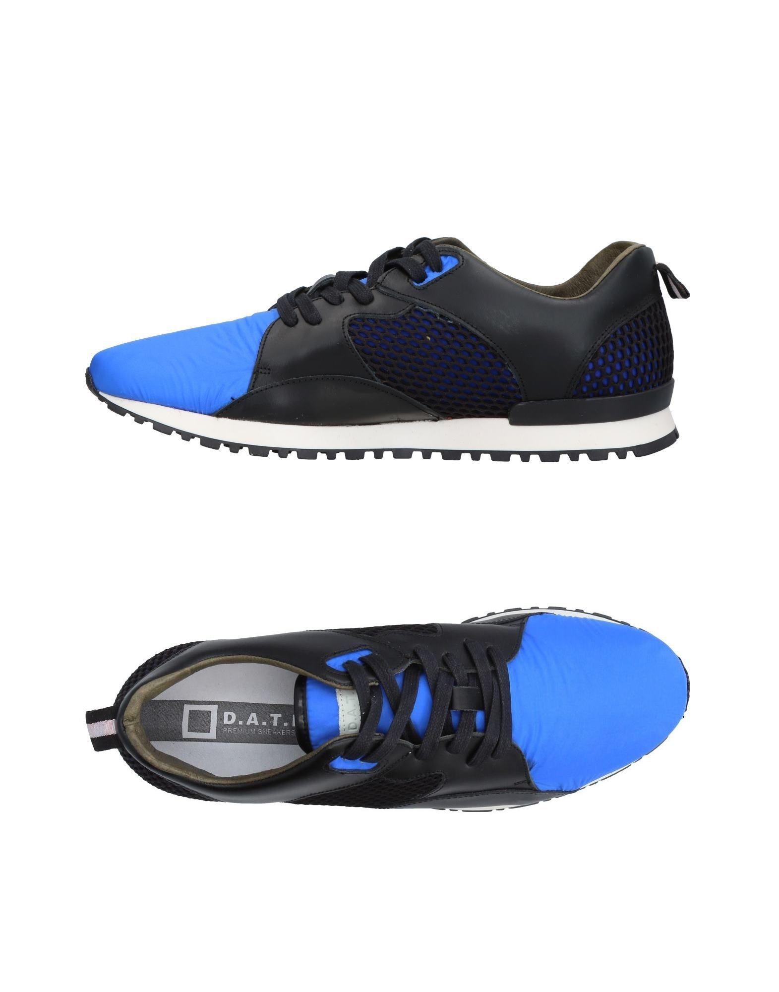 Moda Sneakers D.A.T.E. D.A.T.E. D.A.T.E. Uomo - 11168154PQ 2e150a