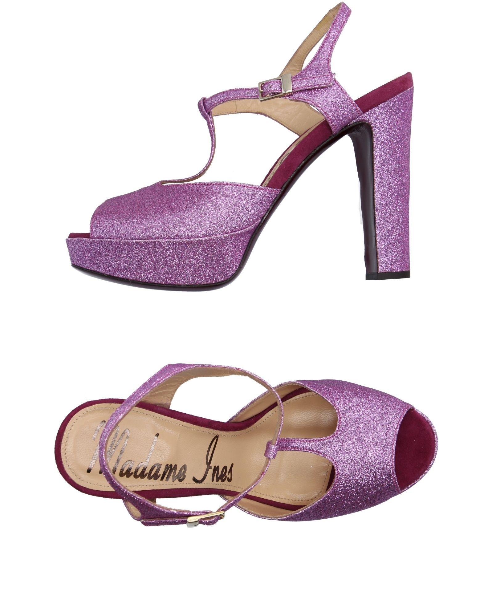 Sandali Madame Ines Donna - 11168283TA