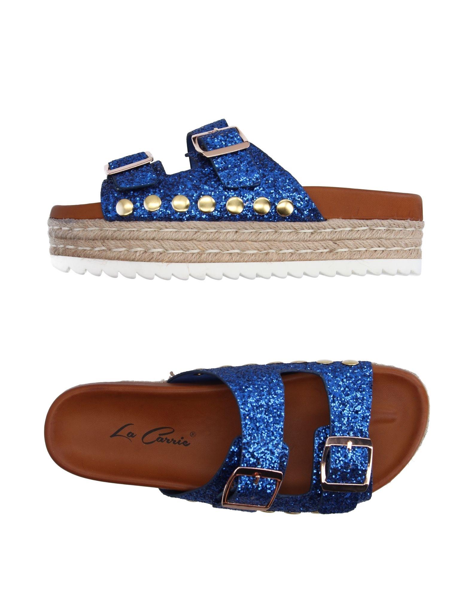 La Carrie Espadrilles Damen  11168574SC Neue Schuhe