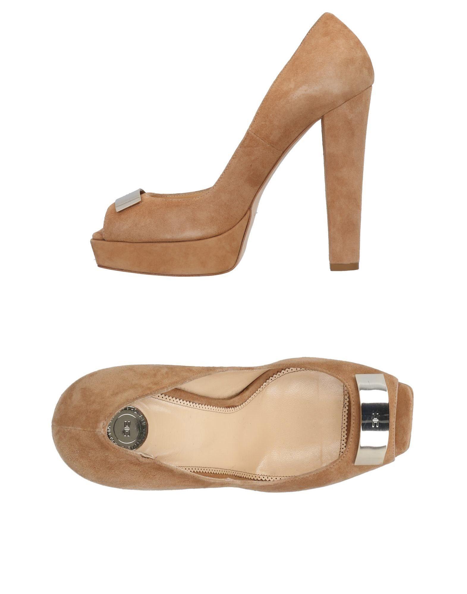 Elisabetta Franchi Pumps Schuhe Damen  11168934RS Neue Schuhe Pumps 7b2838