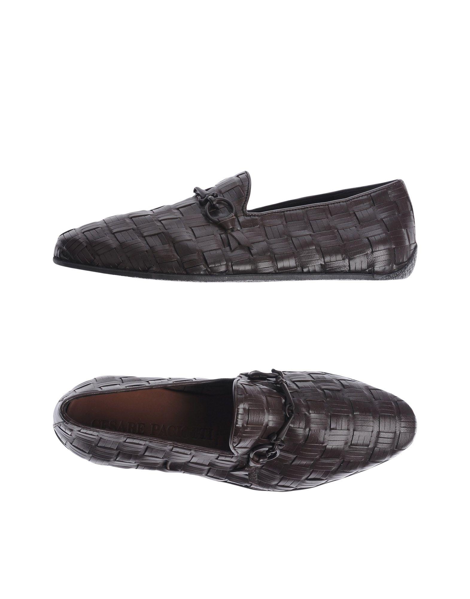 Cesare Paciotti Gute Mokassins Herren  11169075SF Gute Paciotti Qualität beliebte Schuhe 7f11fe