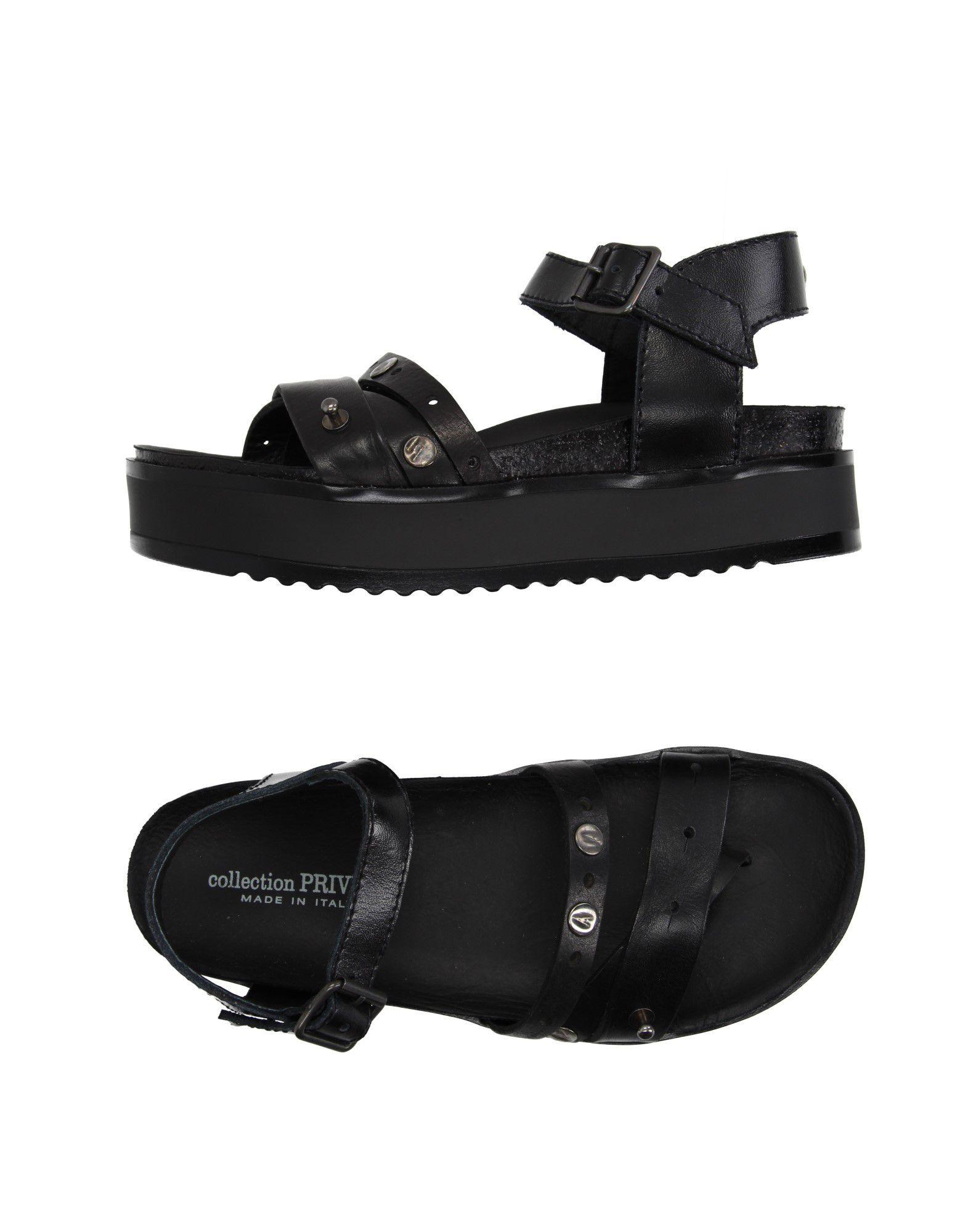 Collection Privēe? aussehende Sandalen Damen  11169178QCGut aussehende Privēe? strapazierfähige Schuhe 9d4f6b