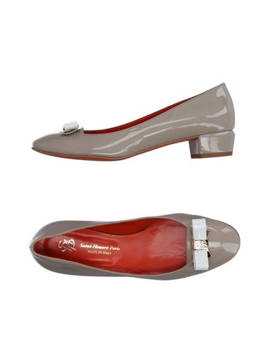 CHAUSSURES - EscarpinsSaint-Honoré Paris Souliers MXWmwLa9us