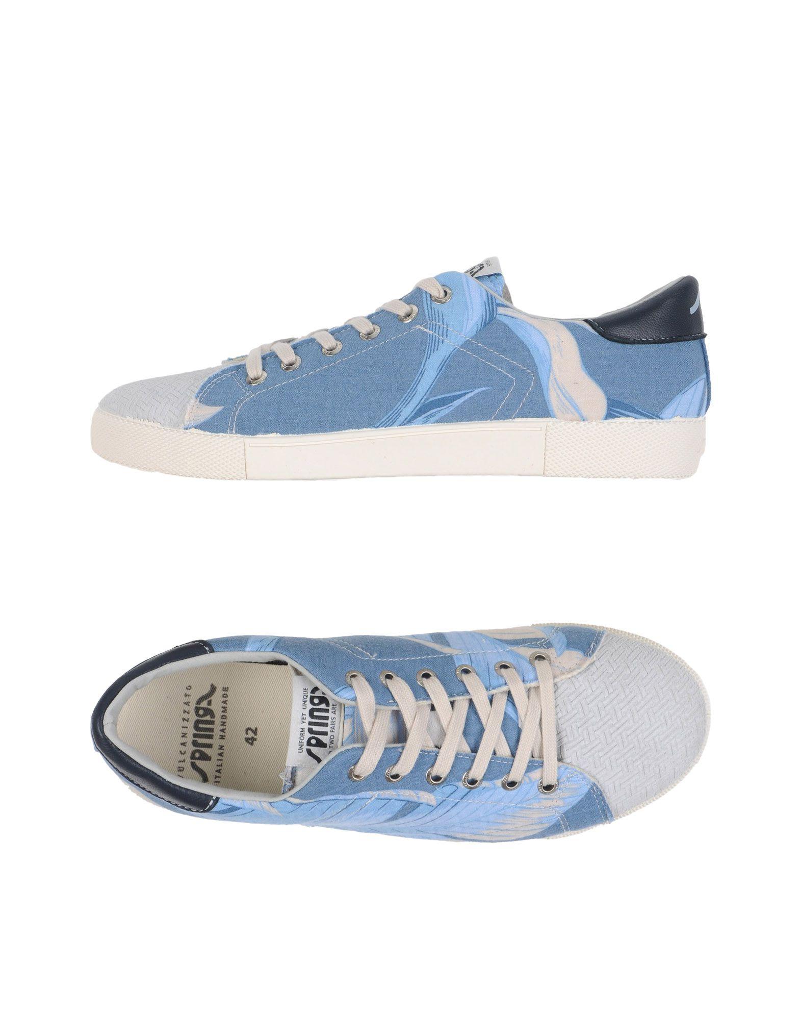 Springa Sneakers Sneakers Springa Damen  11169559EN 33b8a4