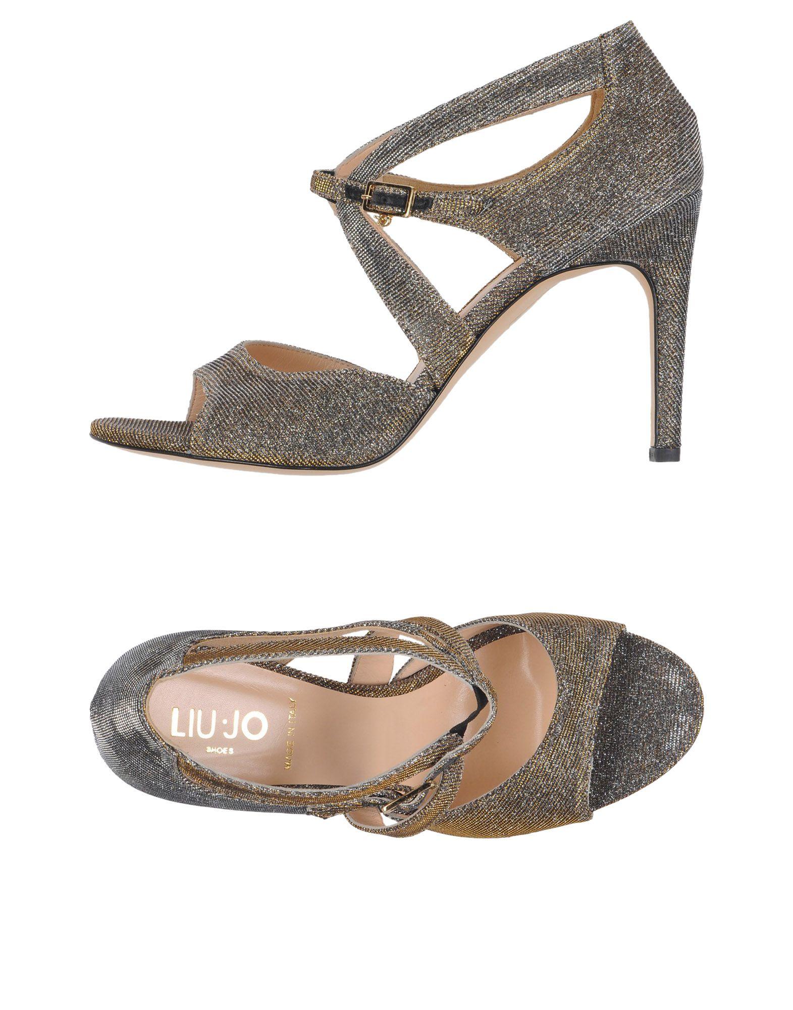 Sandali Liu  Jo Shoes Donna - 11169577VU