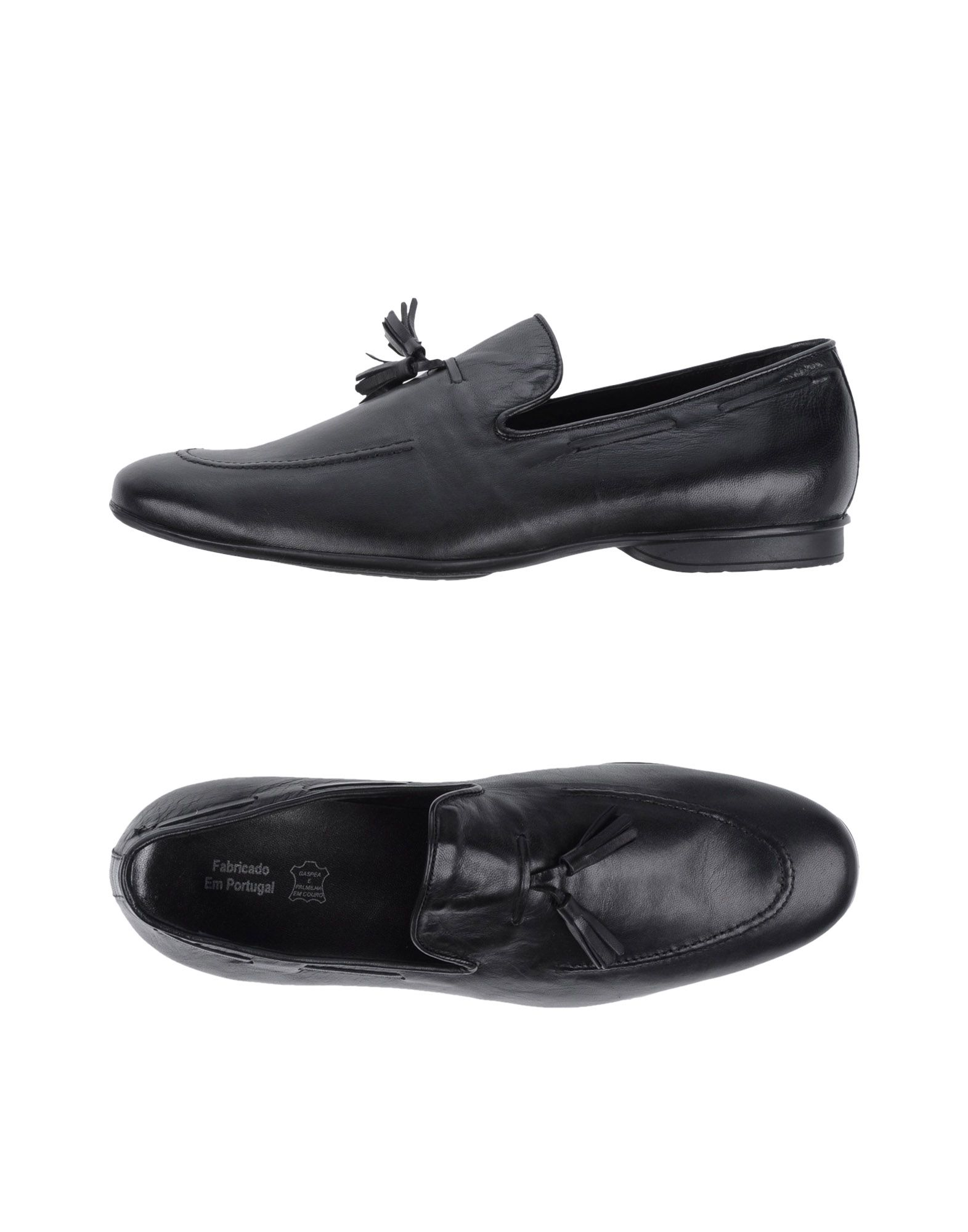 Rabatt echte Schuhe Profession: Bottier Mokassins Herren Herren Mokassins  11169626KA 46aa37