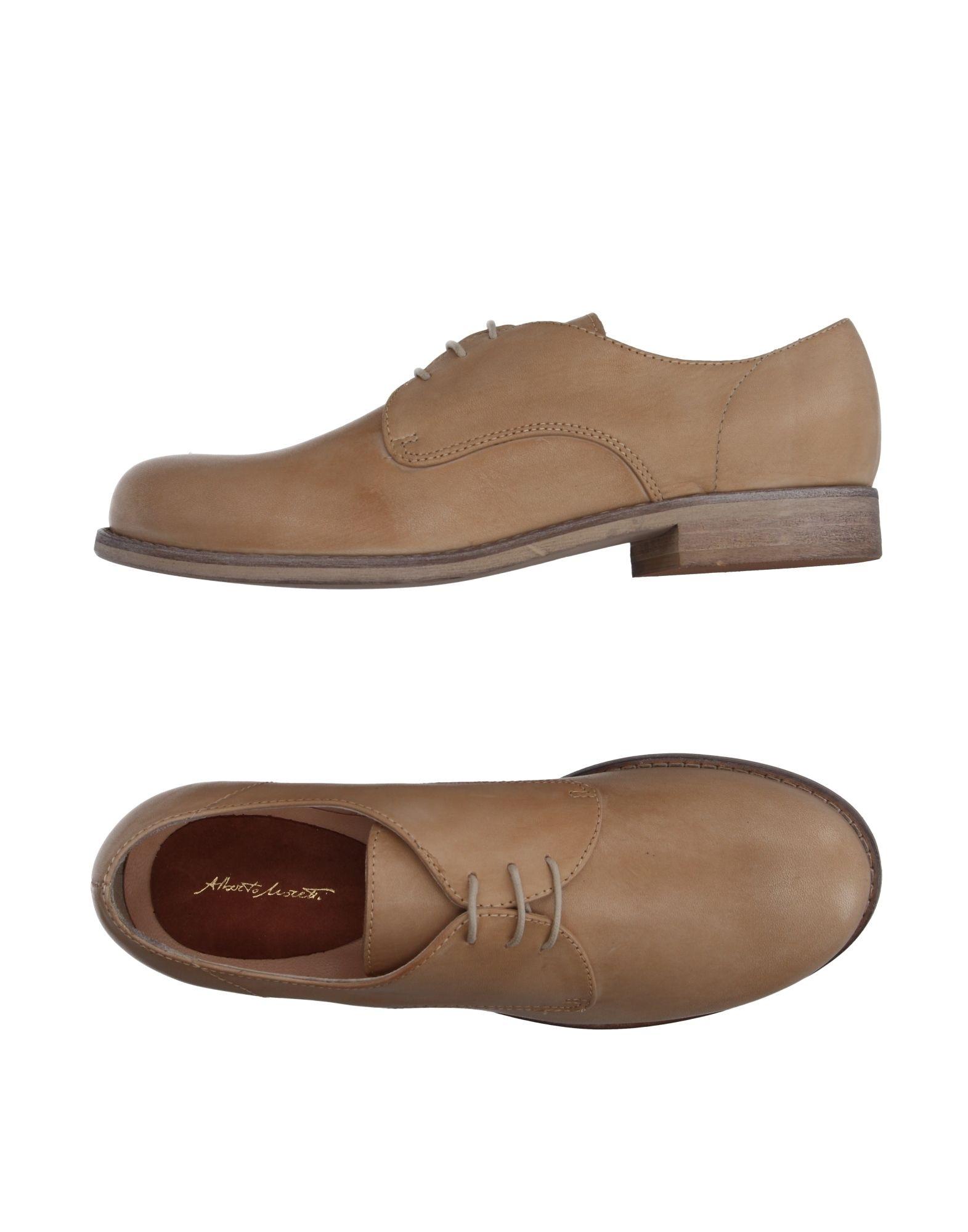 Alberto Moretti Schnürschuhe Damen beliebte 11169673AA Gute Qualität beliebte Damen Schuhe 4e3300