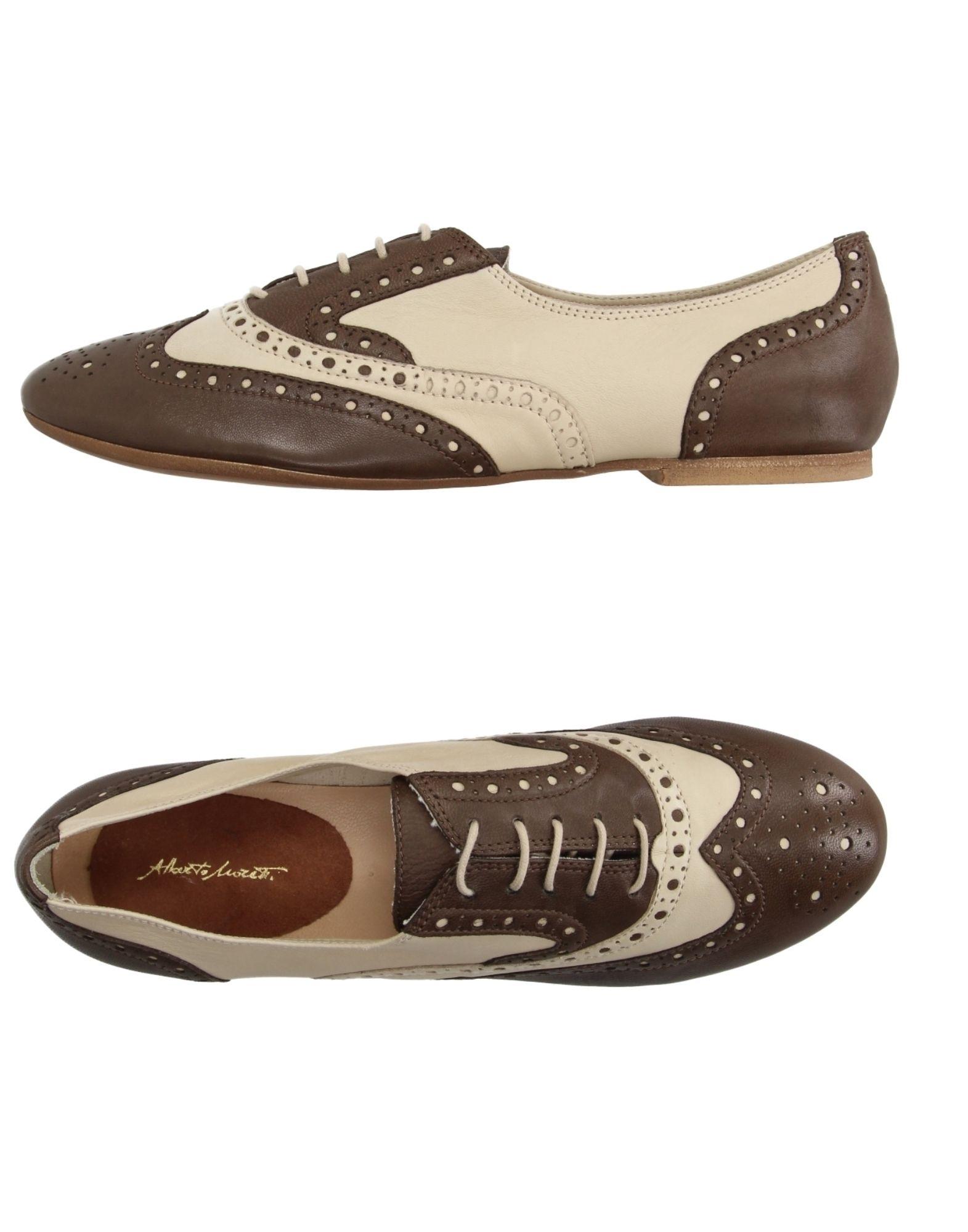 Alberto 11169689TK Moretti Schnürschuhe Damen  11169689TK Alberto Gute Qualität beliebte Schuhe ba5453