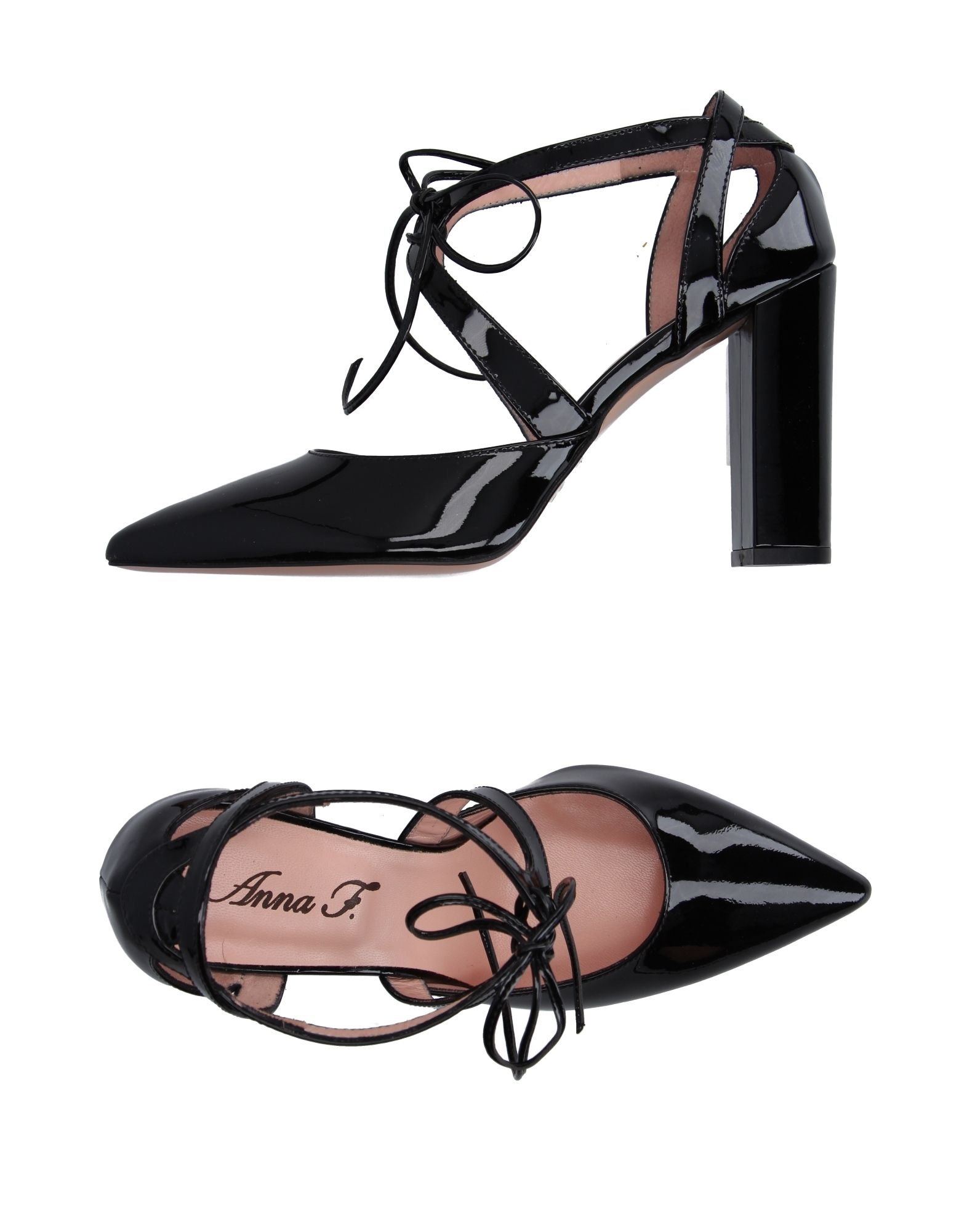 Anna F. Pumps Damen  11169834ME Gute Qualität beliebte Schuhe