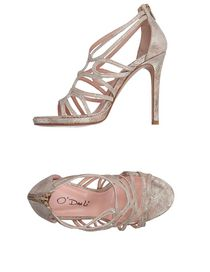 O'DAN LI - Sandals