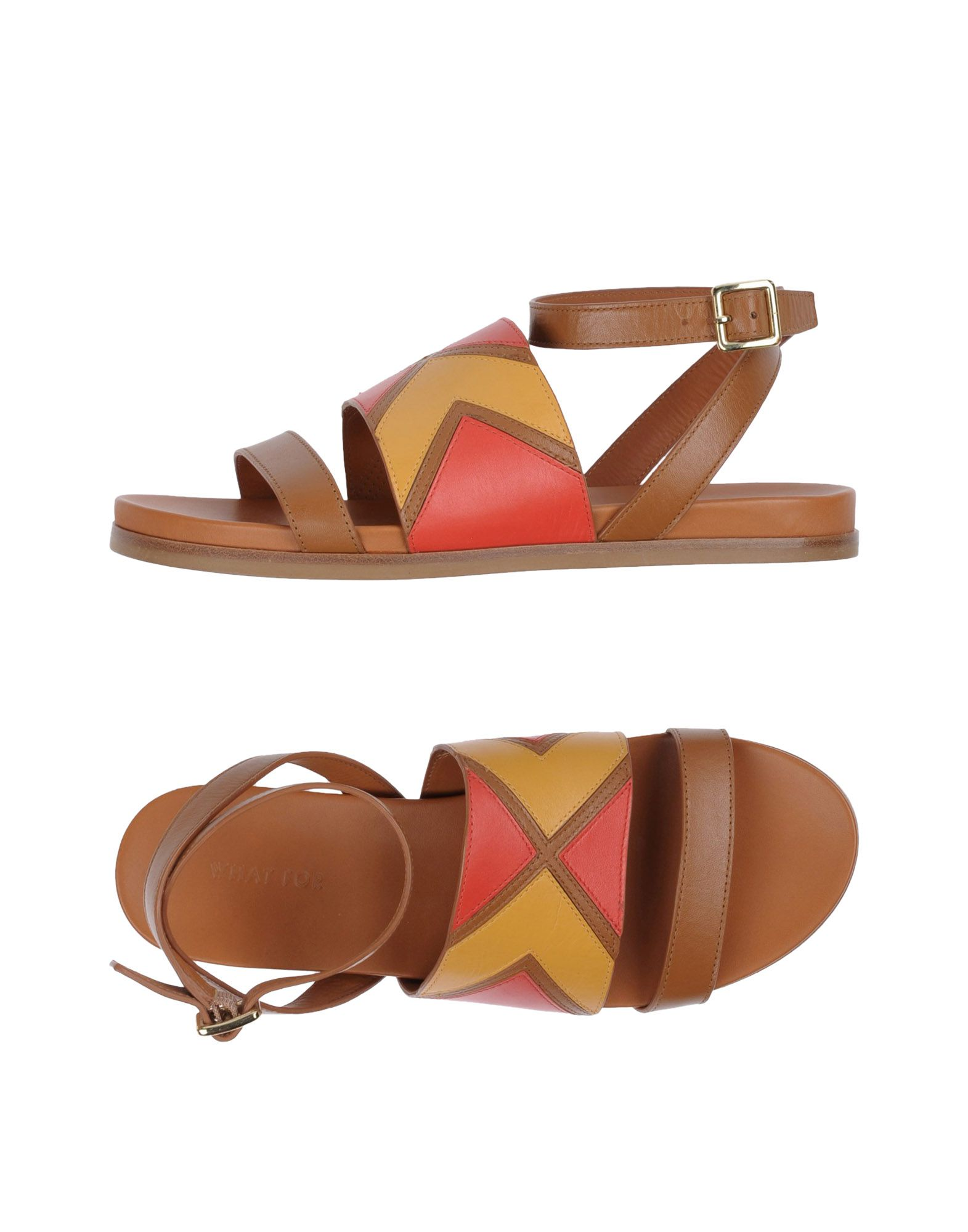 What For Sandals - Women What For Sandals online - on  United Kingdom - online 11169939WN a94758